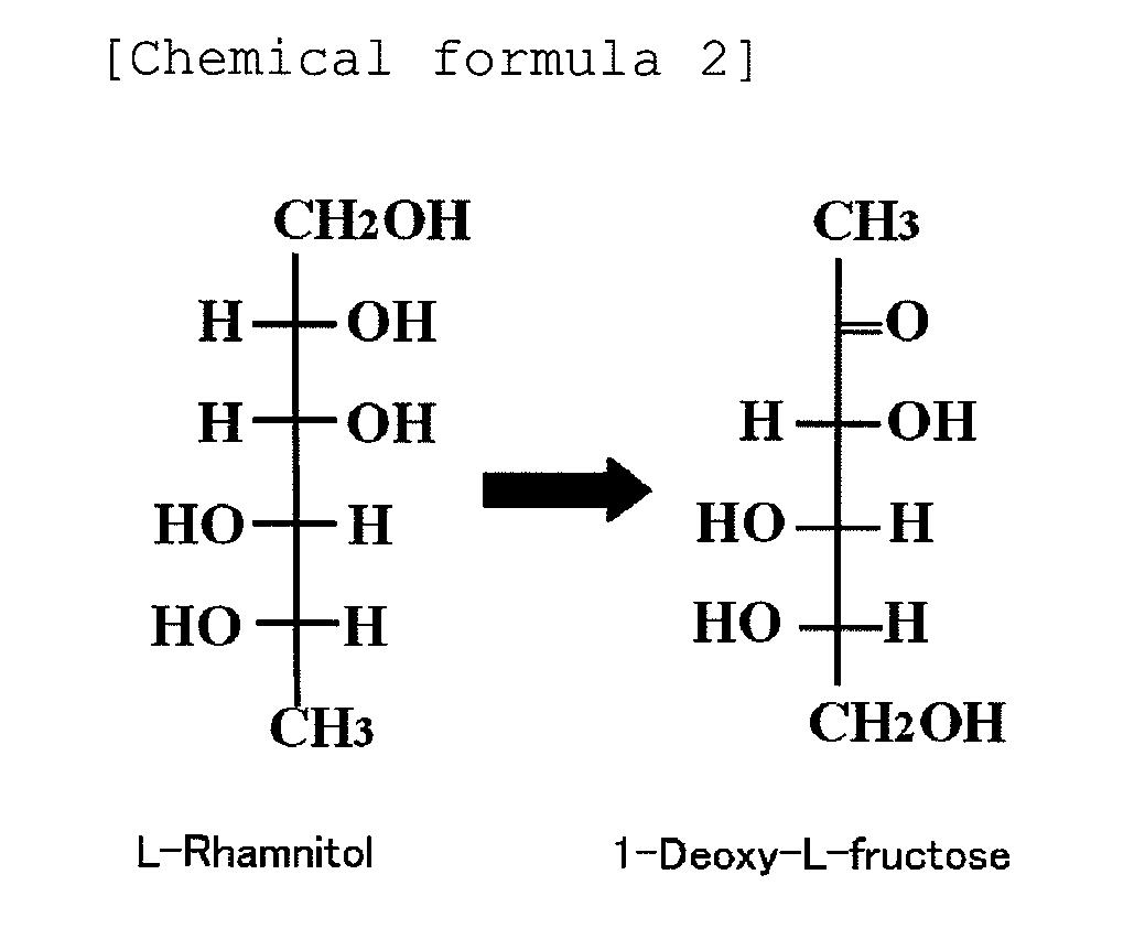 And L Glucose Re...D Glucose And L Glucose