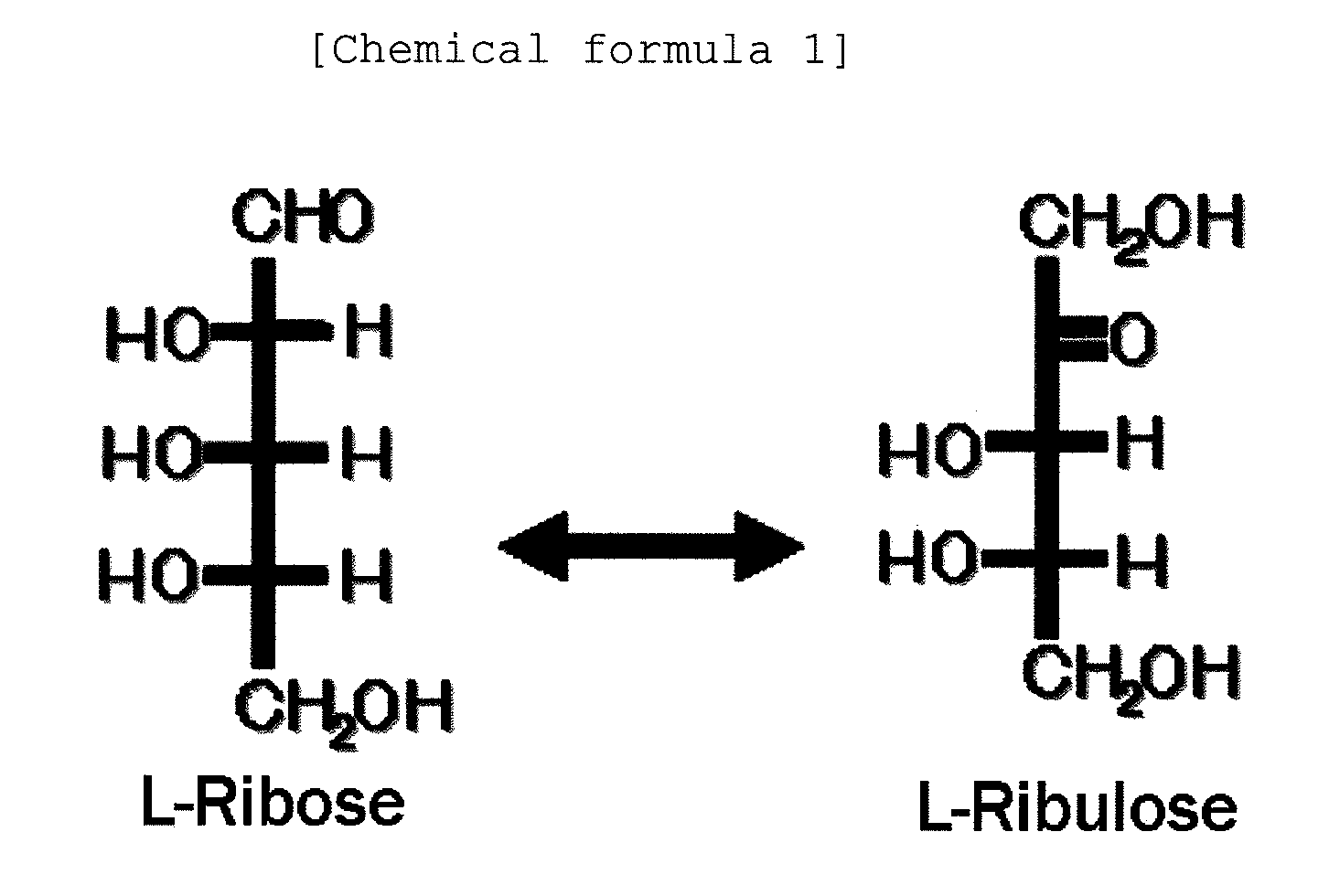 xylulose and ribose are enantiomers - HD1453×980