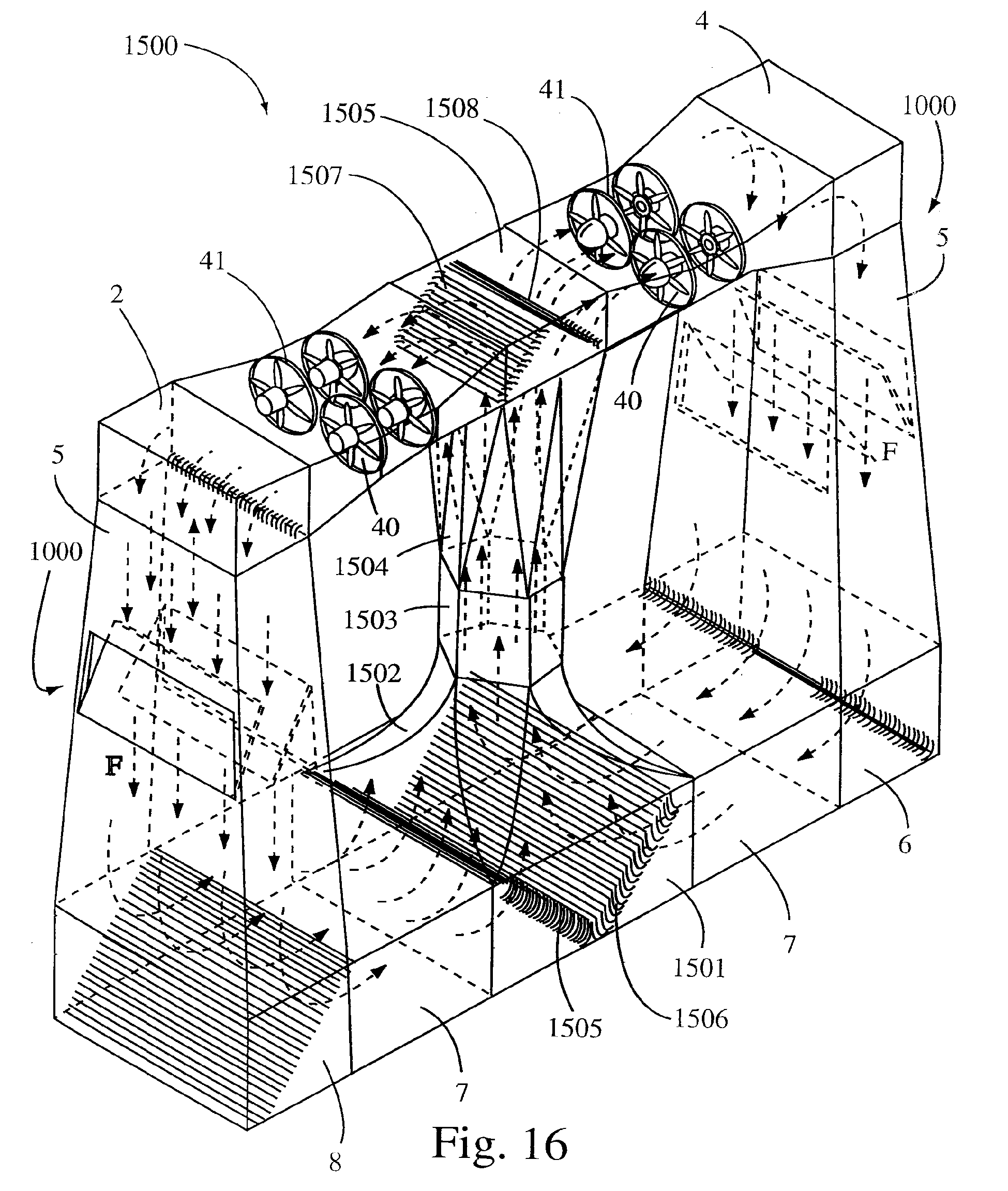 Patent Ep2113458a1 Wind Tunnel Skydiving Simulator