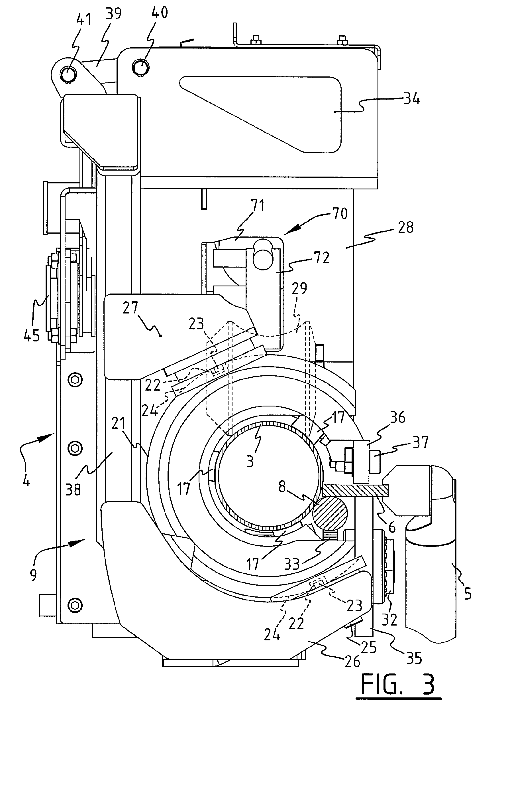 Patent Ep2119660a1 Stair Lift Google Patents