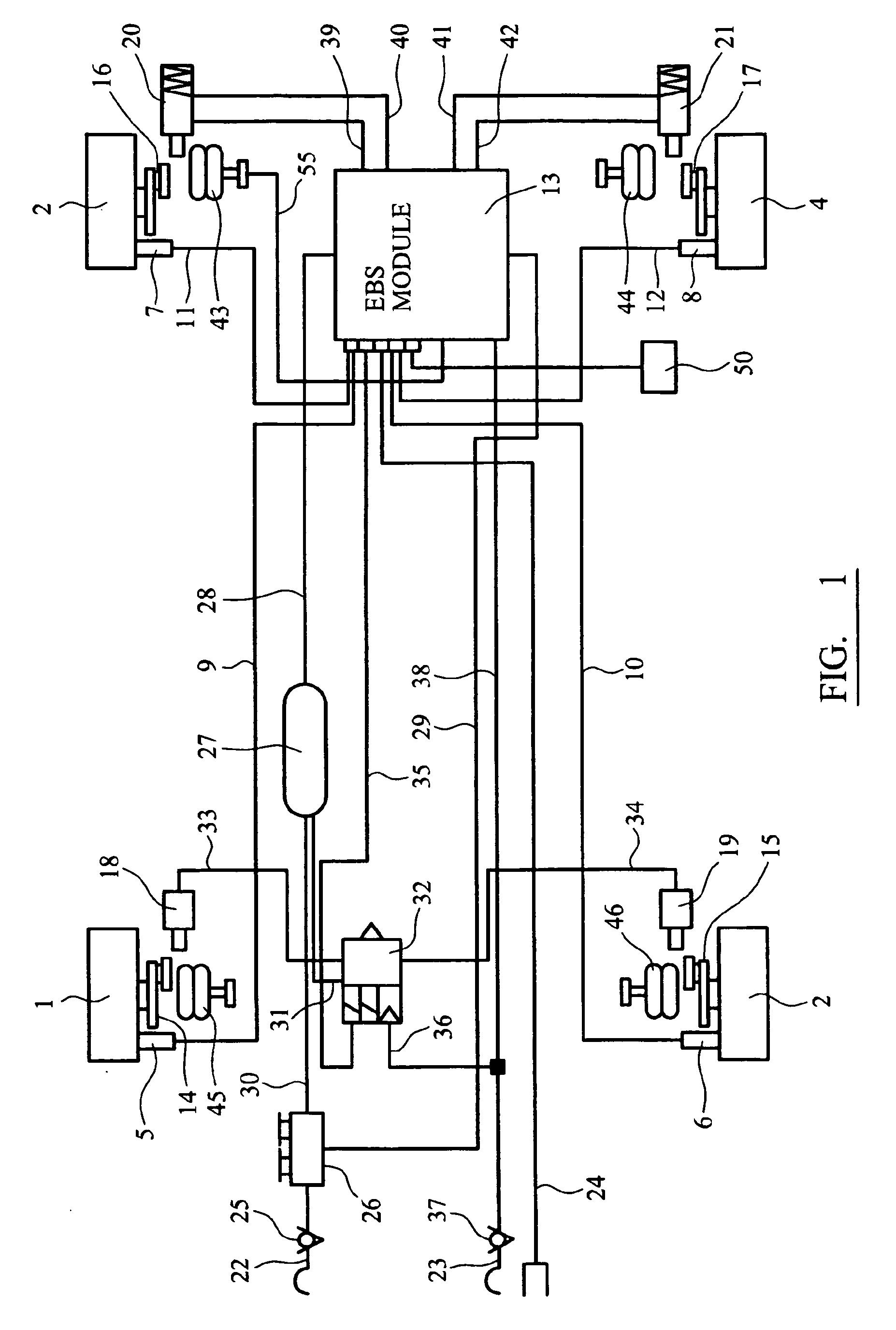 patent ep2129561b1 syst me de freinage lectronique de remorque google patents. Black Bedroom Furniture Sets. Home Design Ideas