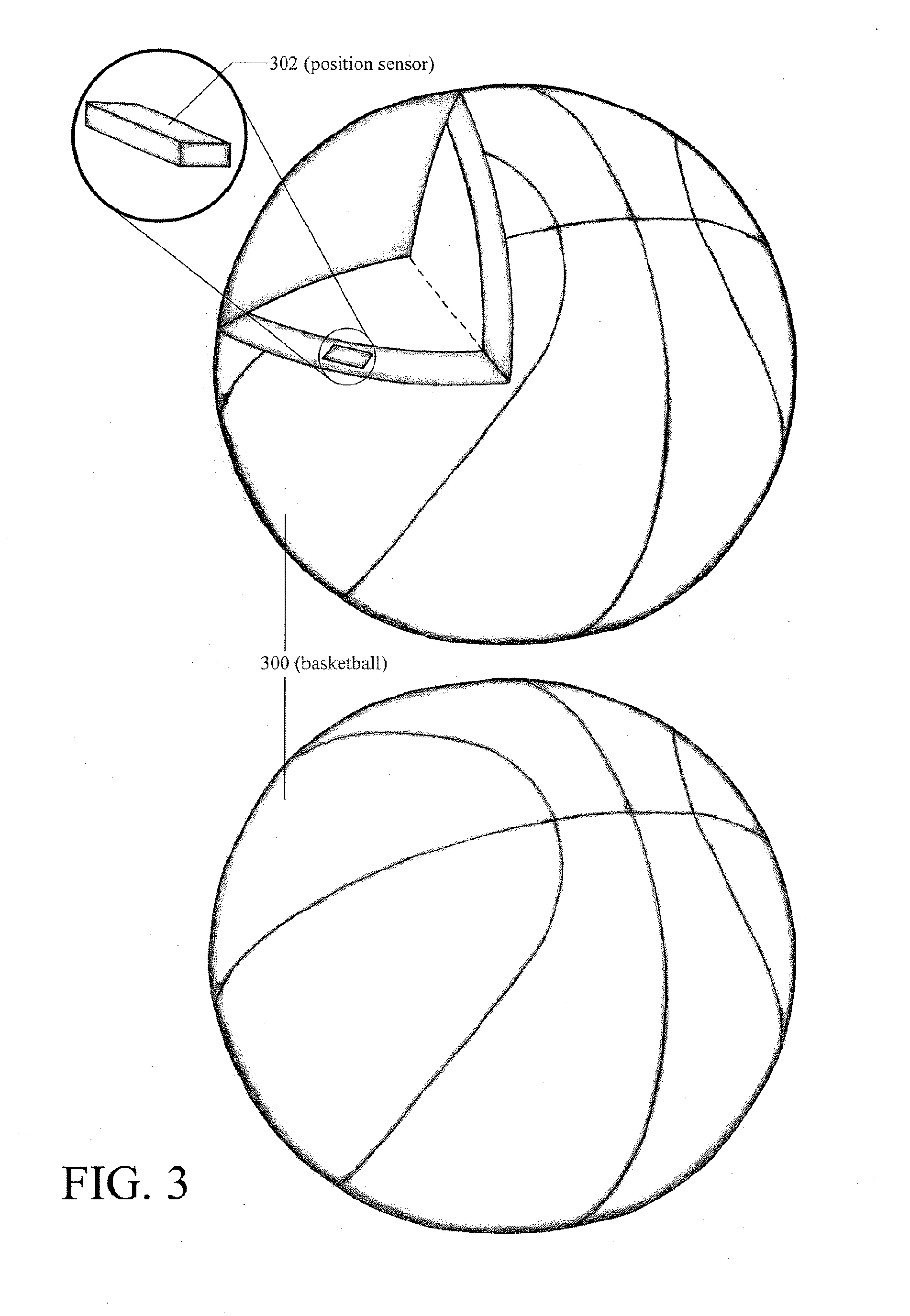 patent ep2150057a2 camera based tracking and position Basketball Coach Resume Responsibilities patent drawing