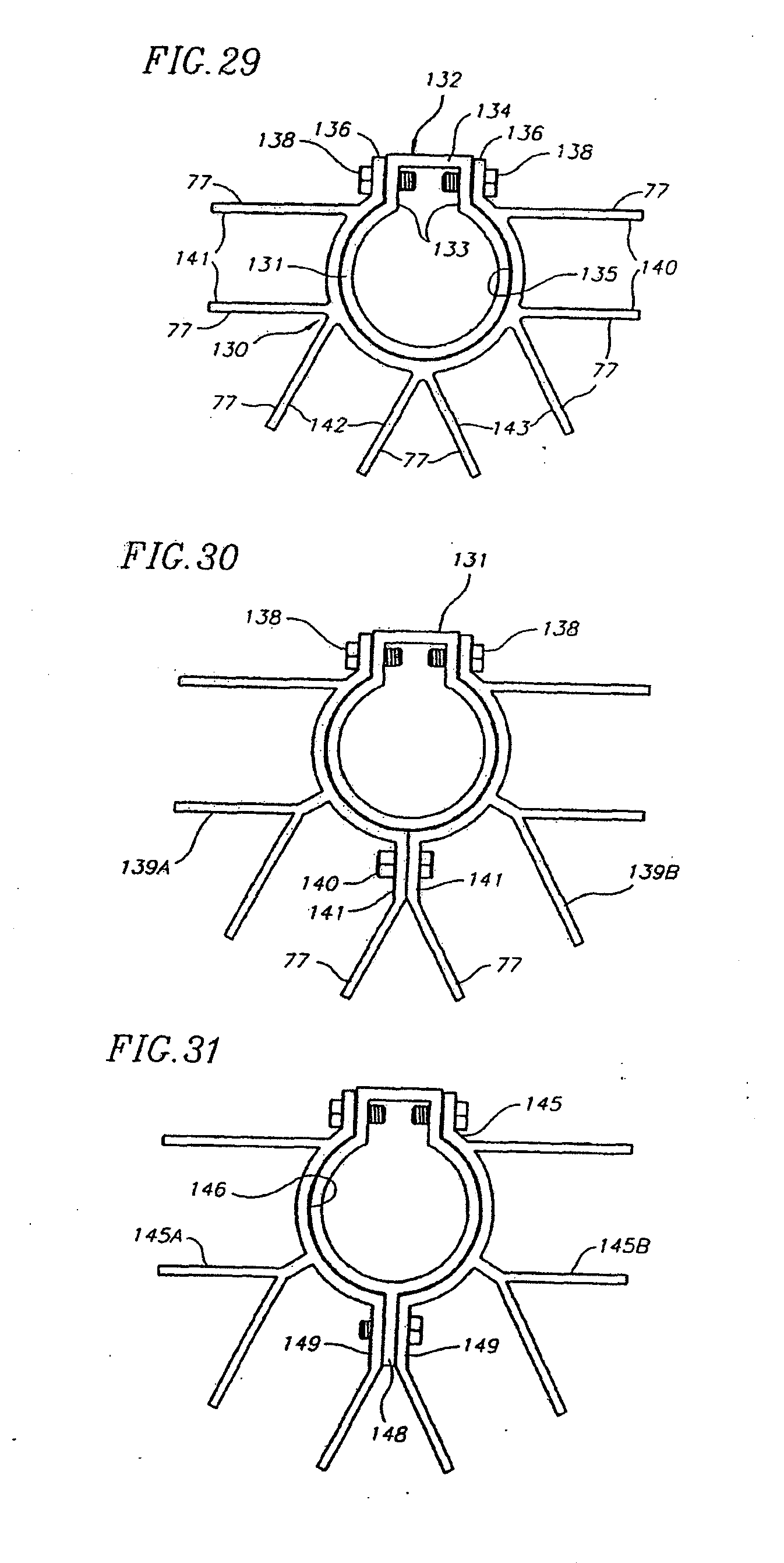 Patent Ep2154301a2 Space Frame Having Concave Upper