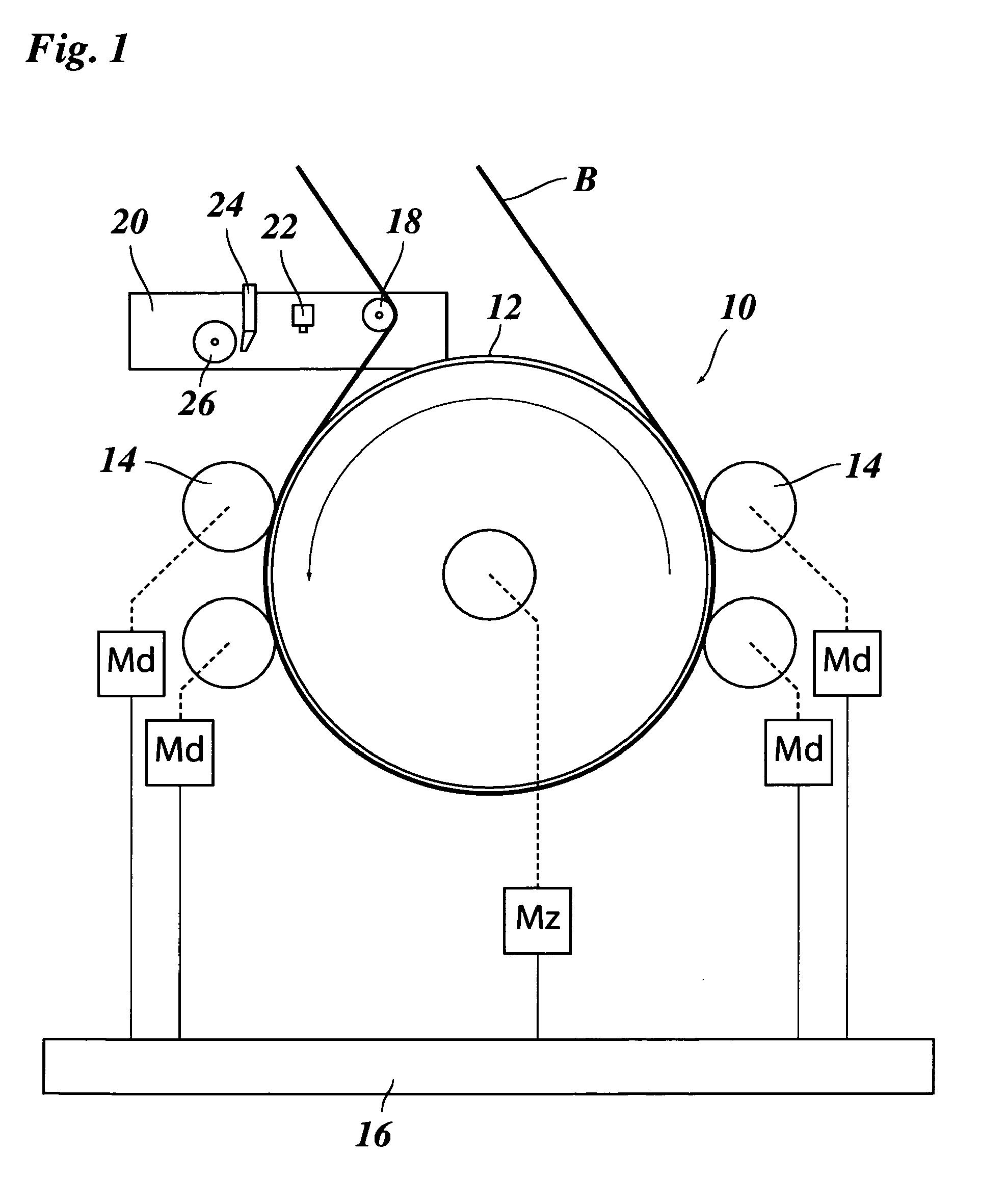 patent ep2159051a2 - verfahren zur wiederaufbereitung der
