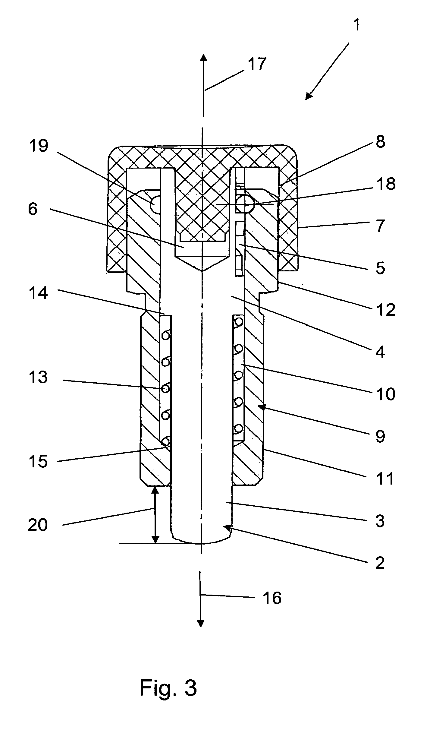 patent ep2175093a2 rastbolzen mit verriegelungsmechanik google patents. Black Bedroom Furniture Sets. Home Design Ideas