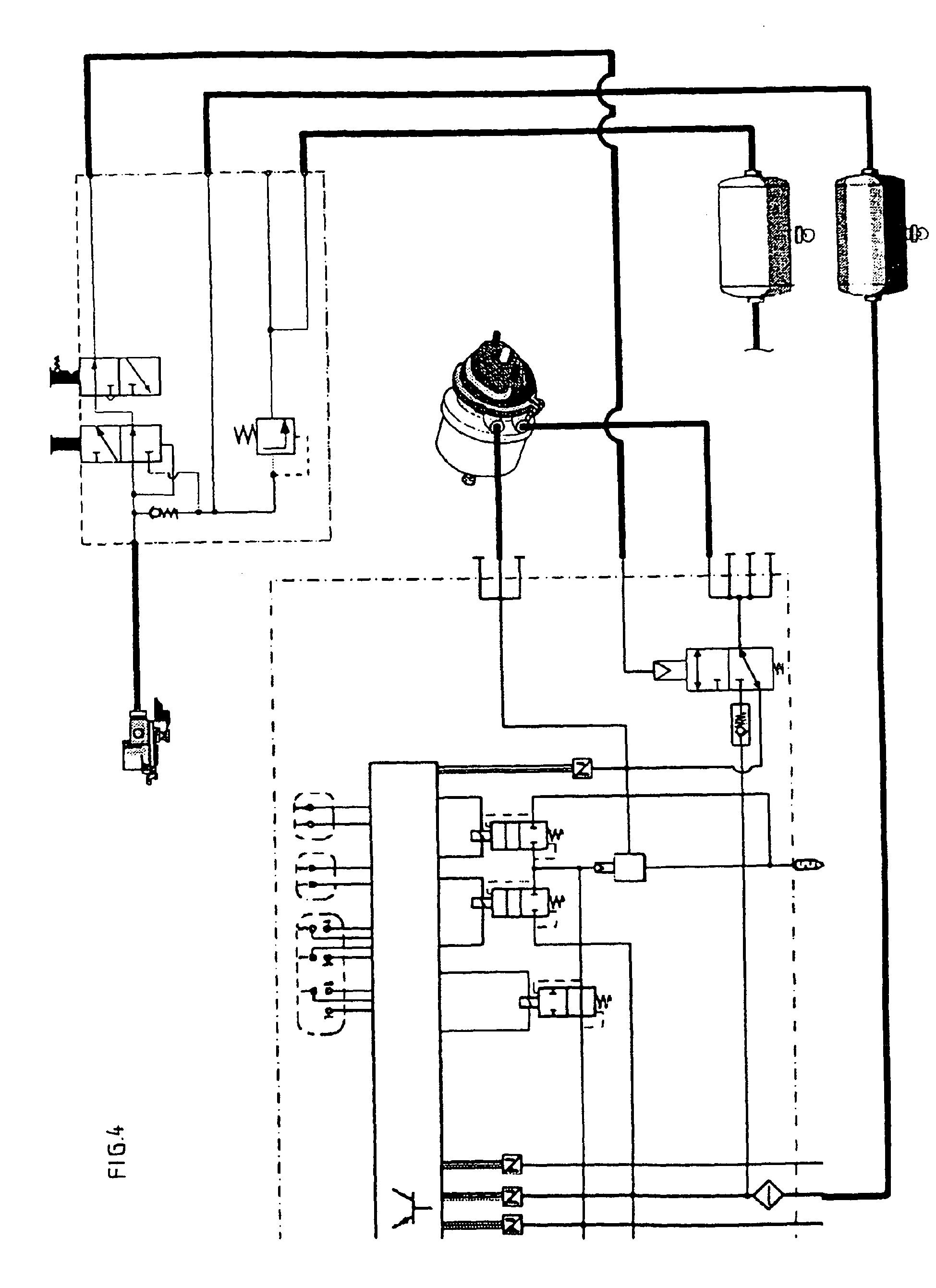 Großzügig Schaltplan Der Luftfederung Ideen - Elektrische Schaltplan ...