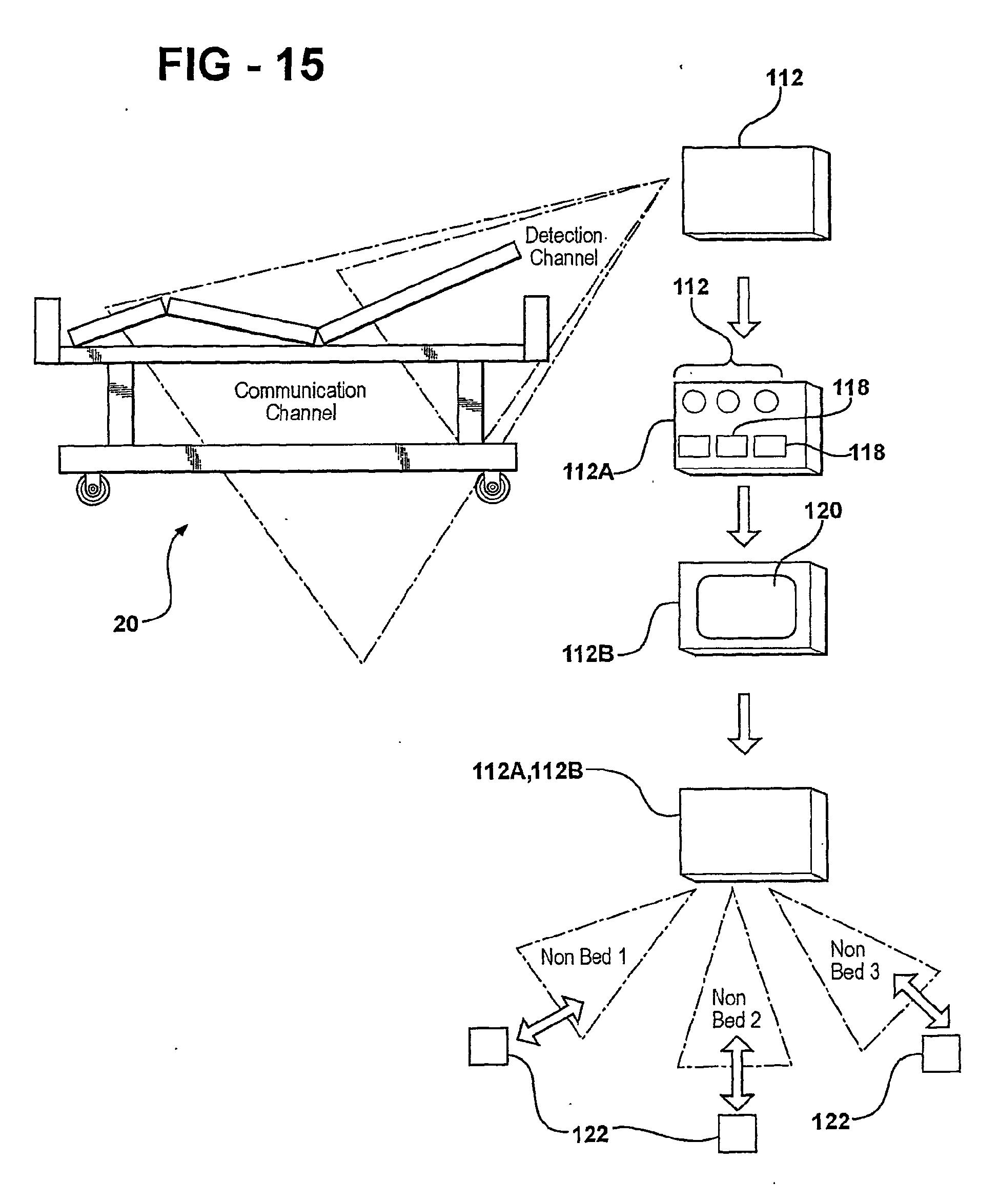 patent ep2260755a1 patientenhandhabungsvorrichtung mit beleuchtung durch herk mmliche lampe. Black Bedroom Furniture Sets. Home Design Ideas