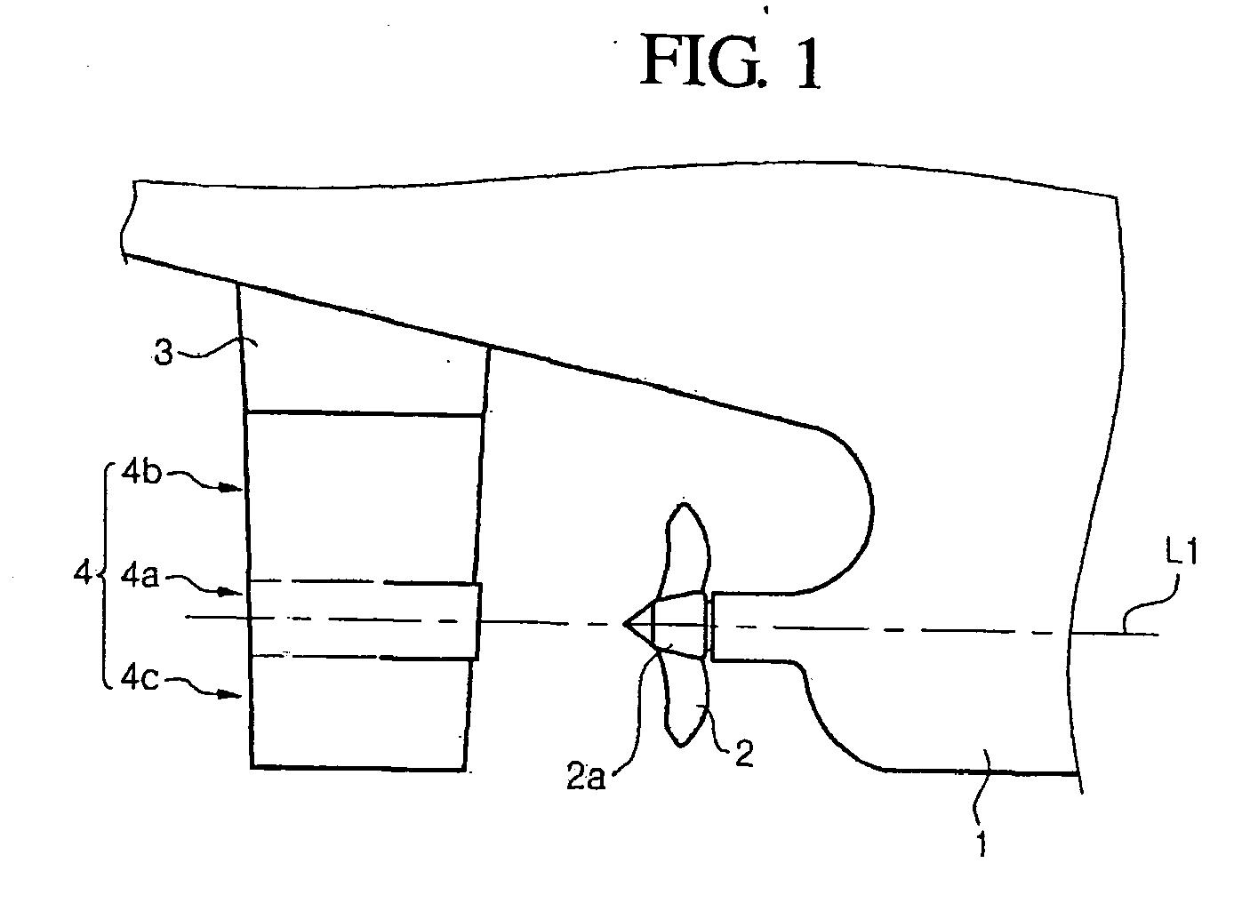 propeller direction diagram