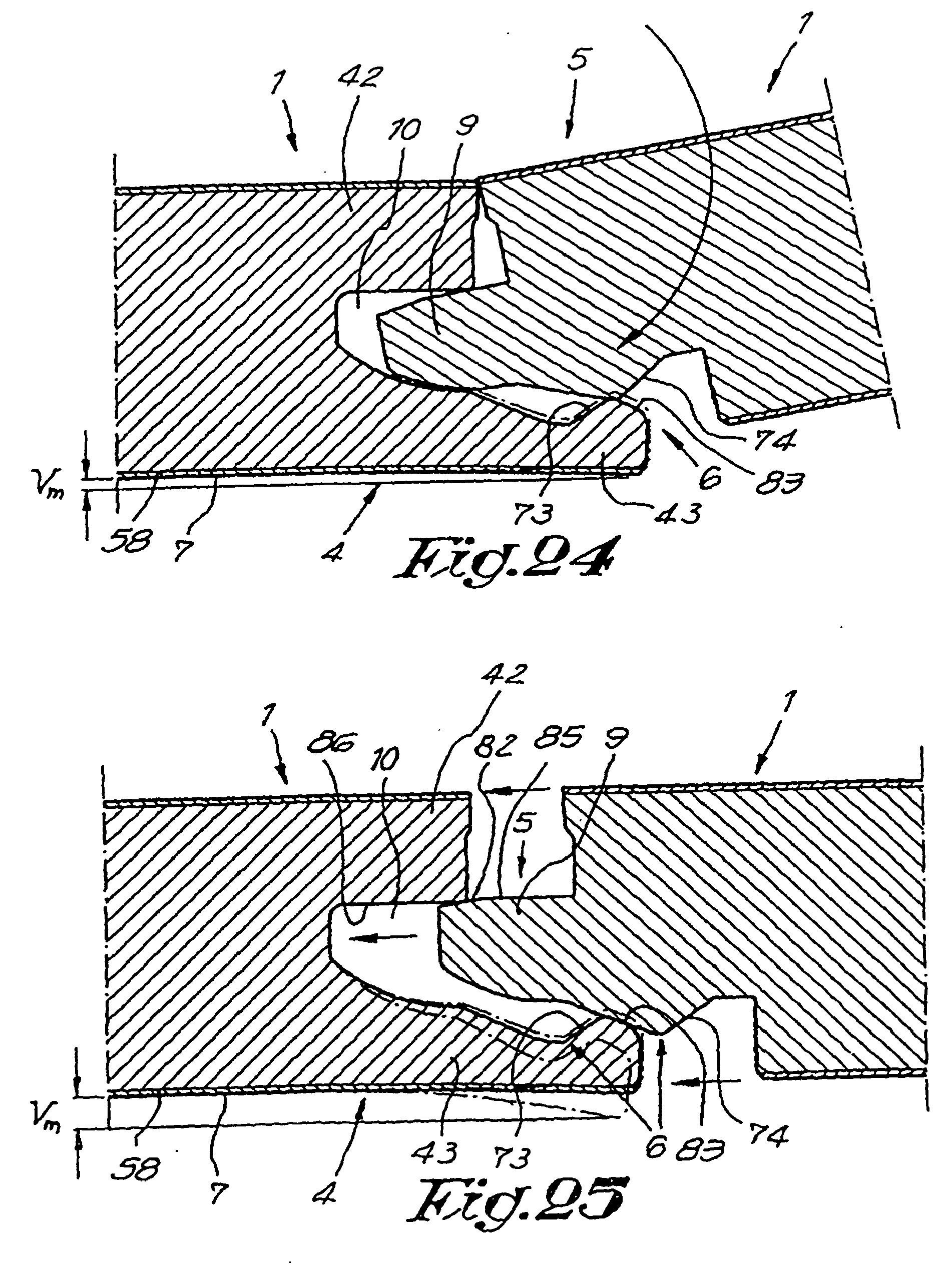 patent ep2275622a2 bodenbelag bestehend aus harten bodenplatten und verfahren zu ihrer. Black Bedroom Furniture Sets. Home Design Ideas