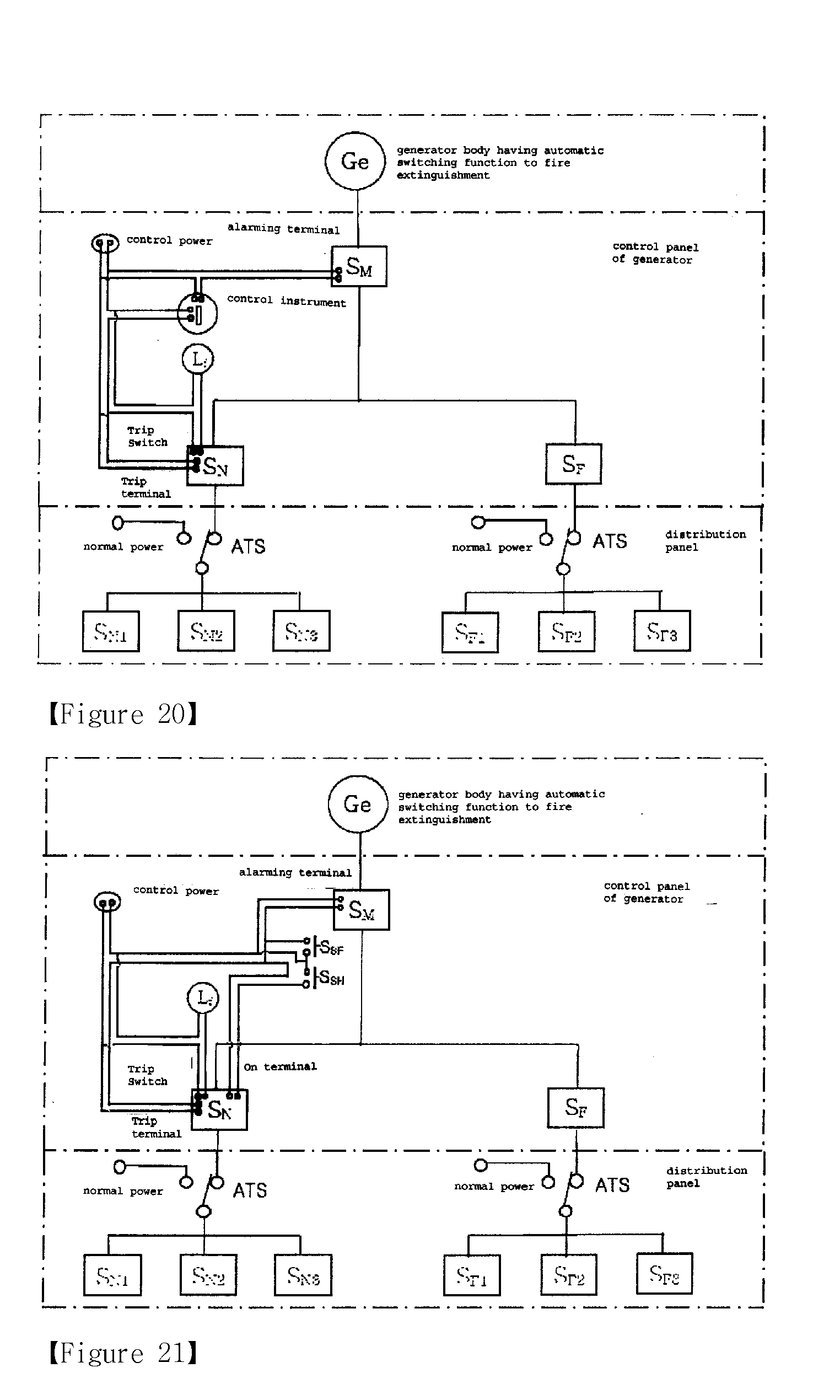 imgf0010 patent ep2346139a2 private generator with automatic transform to tamper and flow switch wiring diagrams at n-0.co