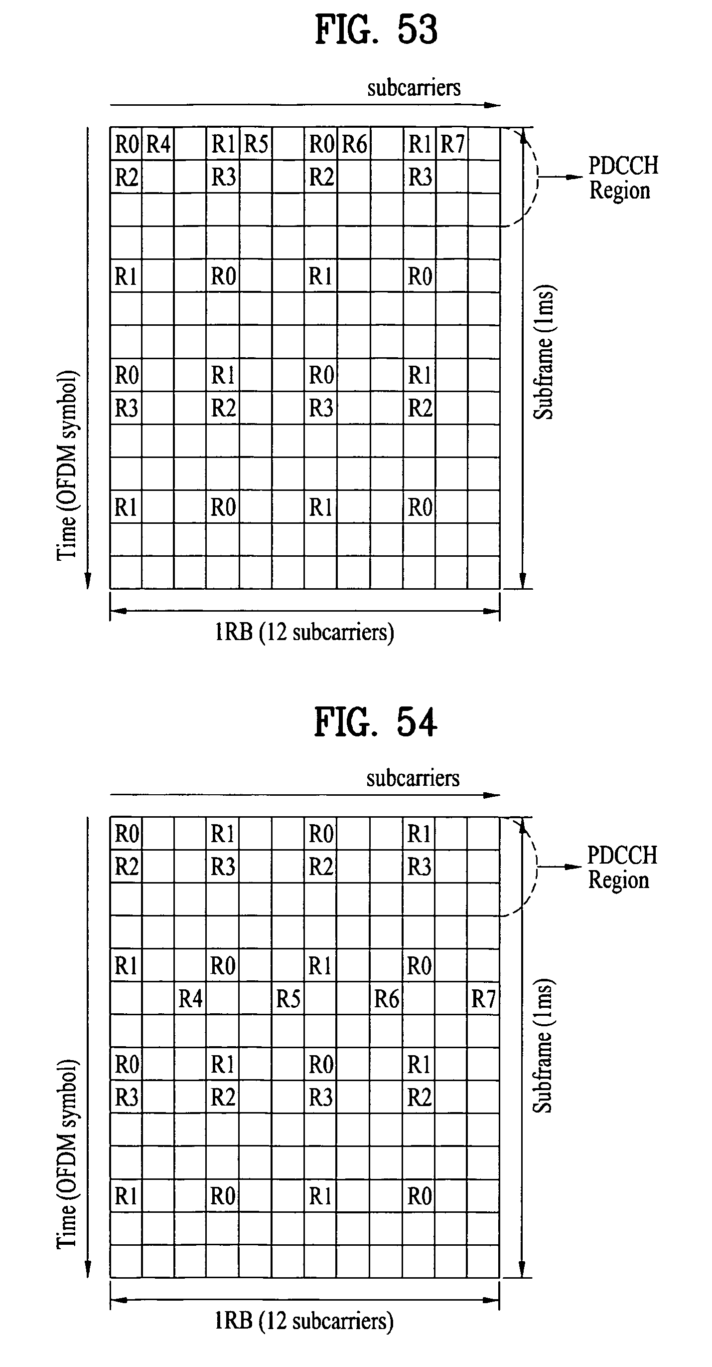 Patent ep2346188a2 method for pilot symbol transmission in patent drawing biocorpaavc