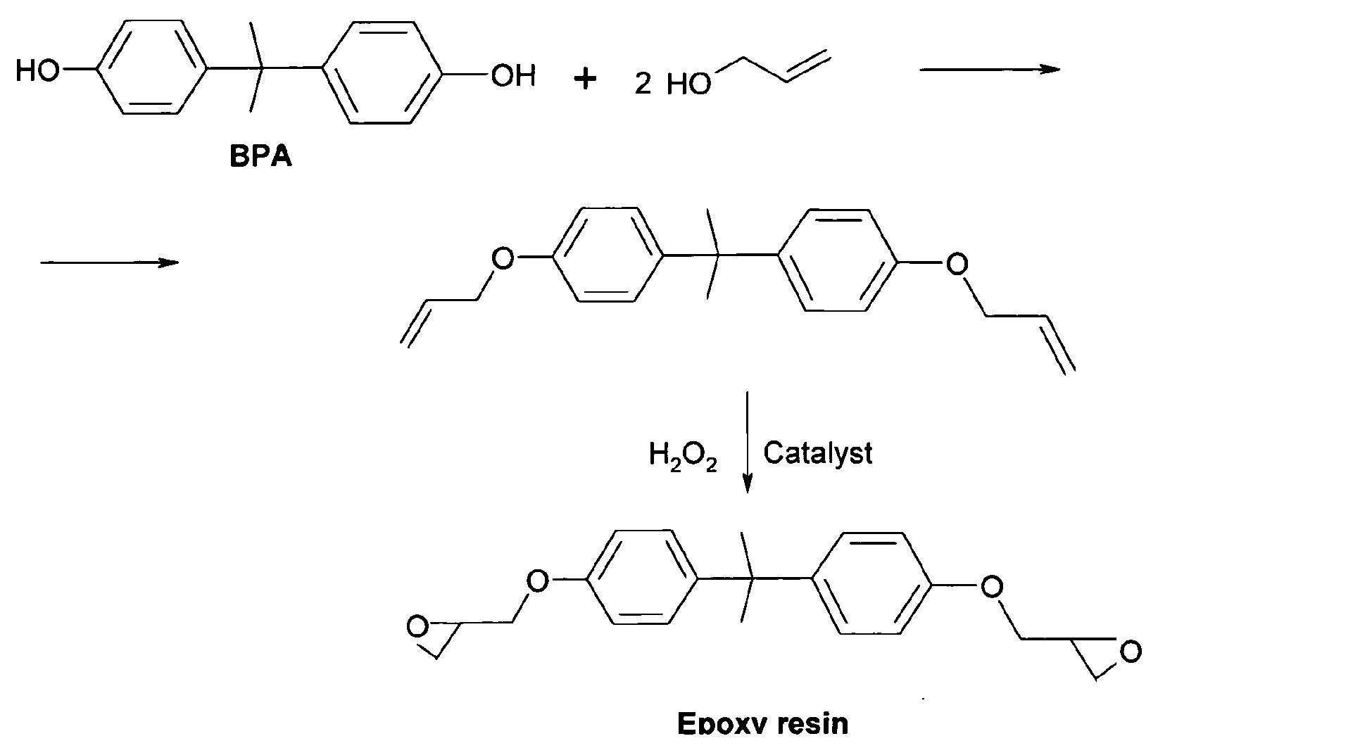 Ep2357180a1 Manufacture Of Epoxyethyl Ethers Or Glycidyl