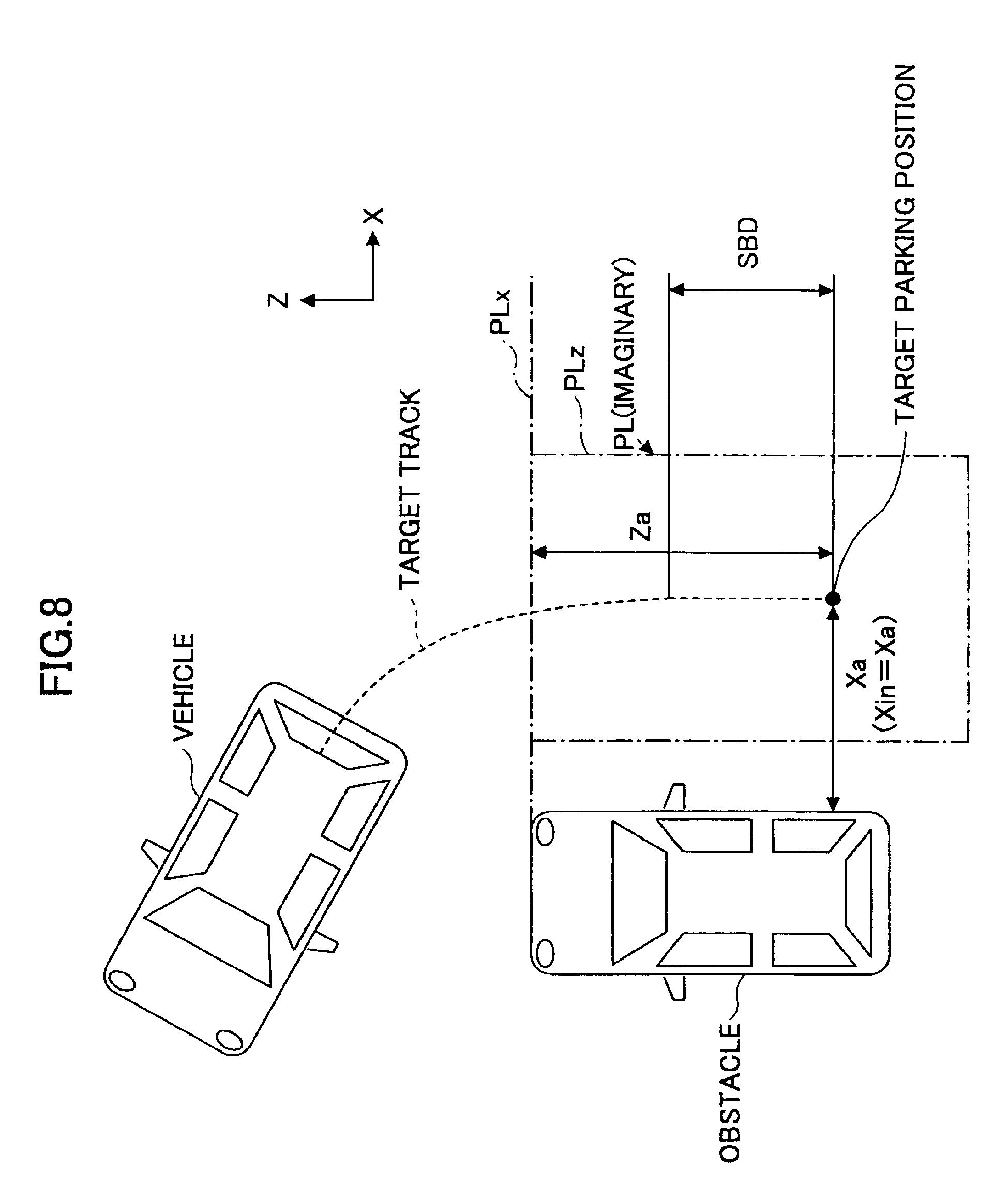 patent ep2366593b1 proc d et appareil d 39 assistance au parking google patents. Black Bedroom Furniture Sets. Home Design Ideas