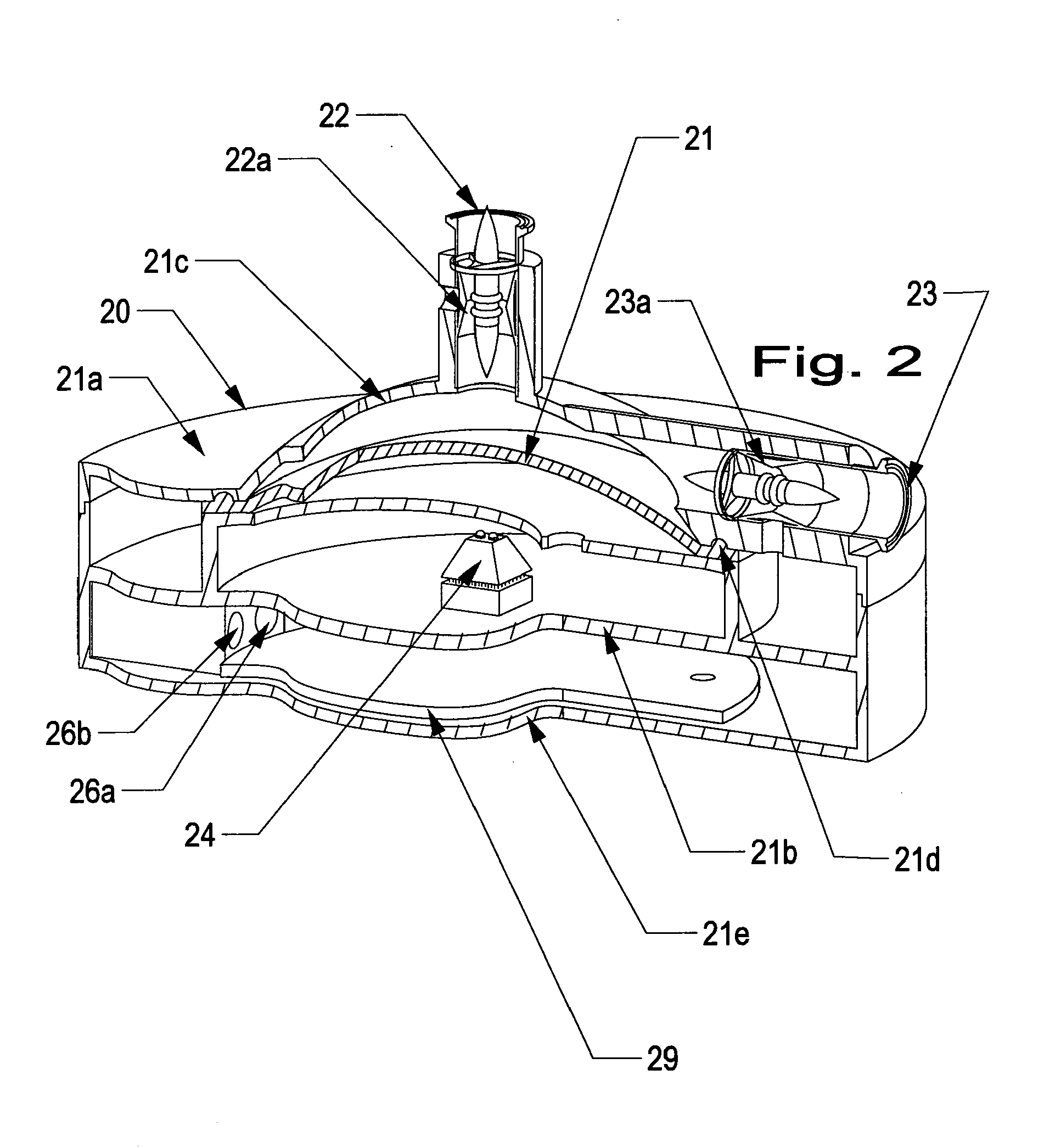 patent ep2379889b1 electronically controlled diaphragm pump patent drawing