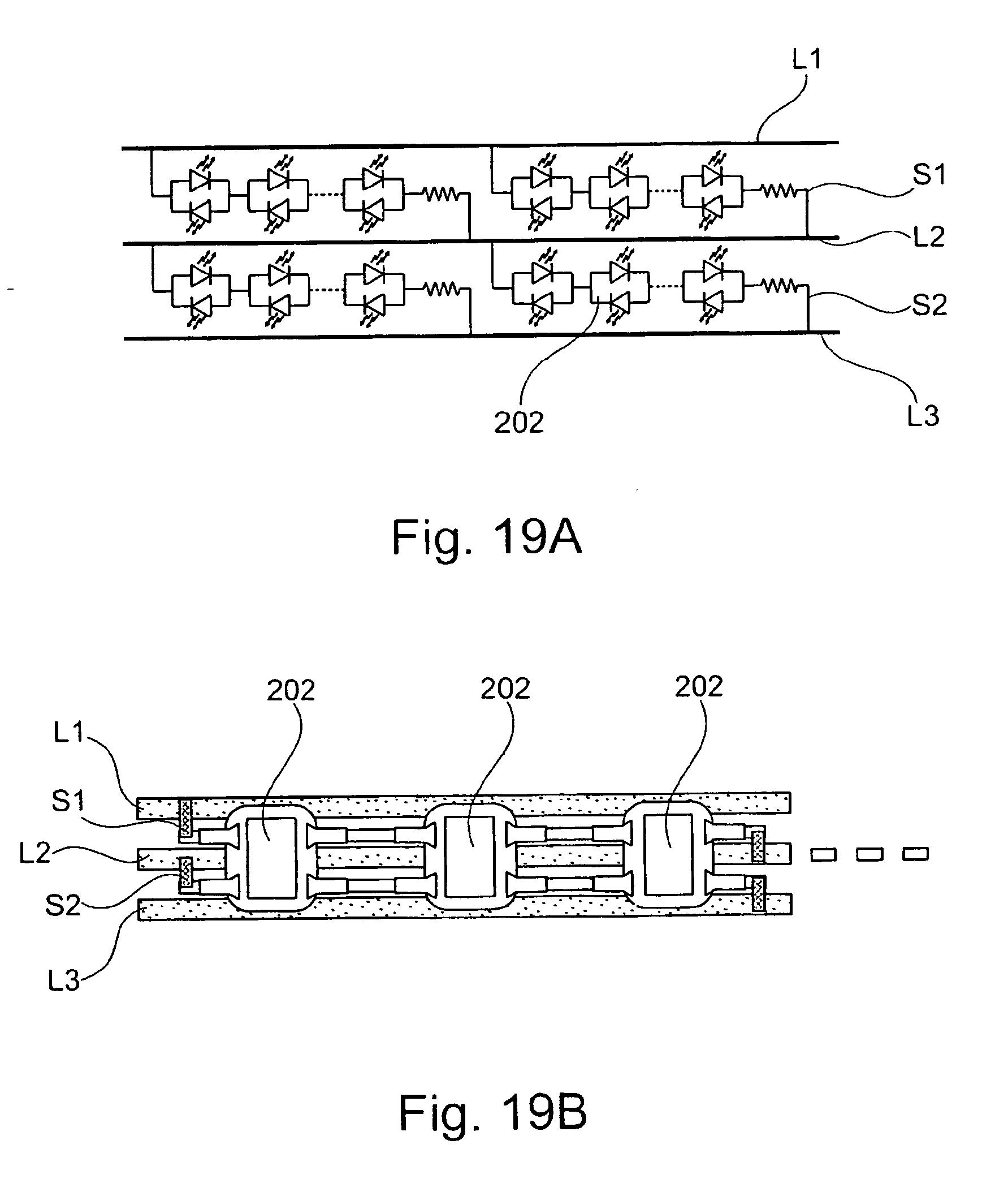 patent ep2379937b1 integral ausgebildeter einst ckiger leuchtdraht f r eine leuchtdiode und. Black Bedroom Furniture Sets. Home Design Ideas