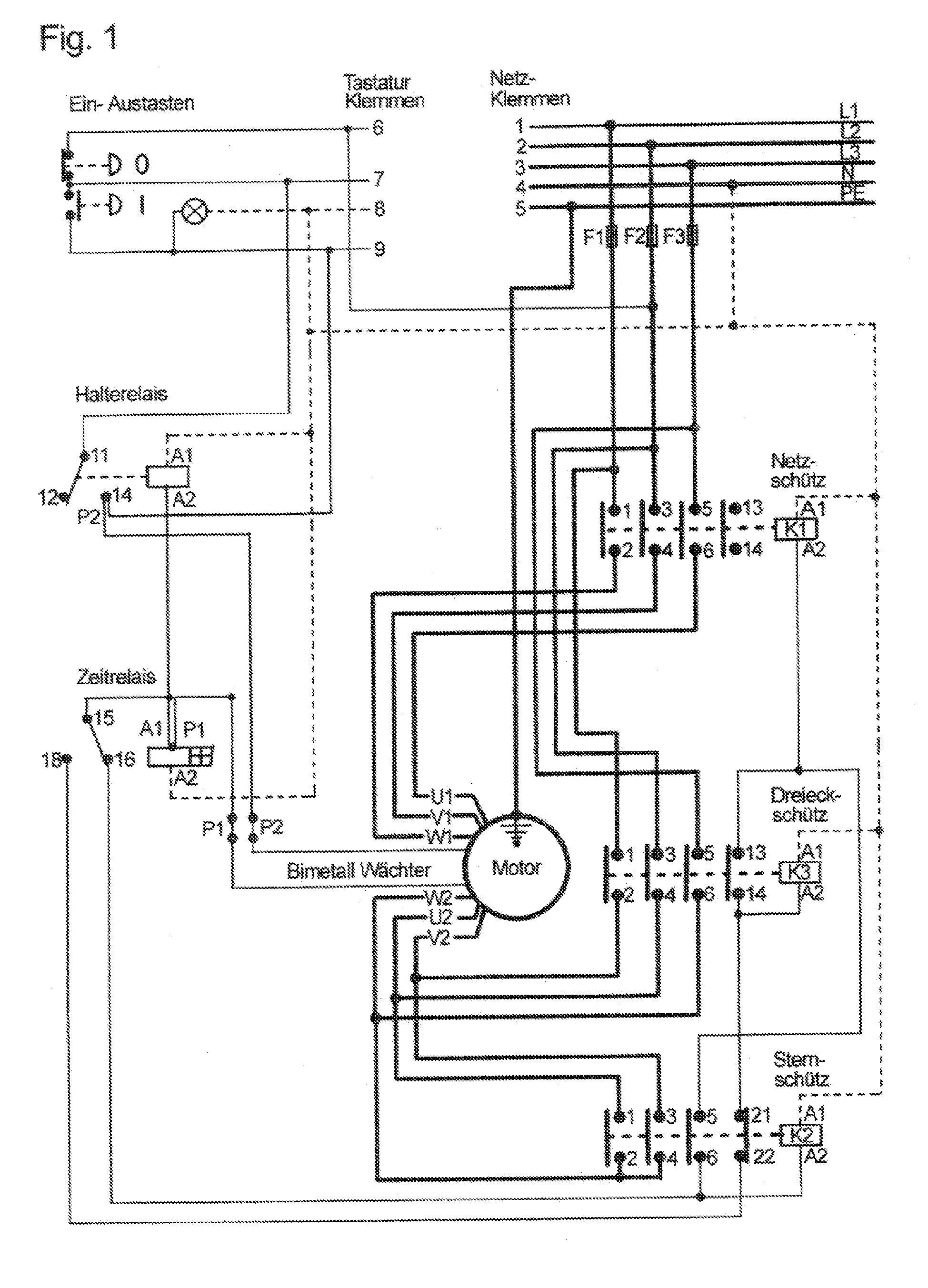 patent ep2421143a2 verfahren zum einschalten eines. Black Bedroom Furniture Sets. Home Design Ideas