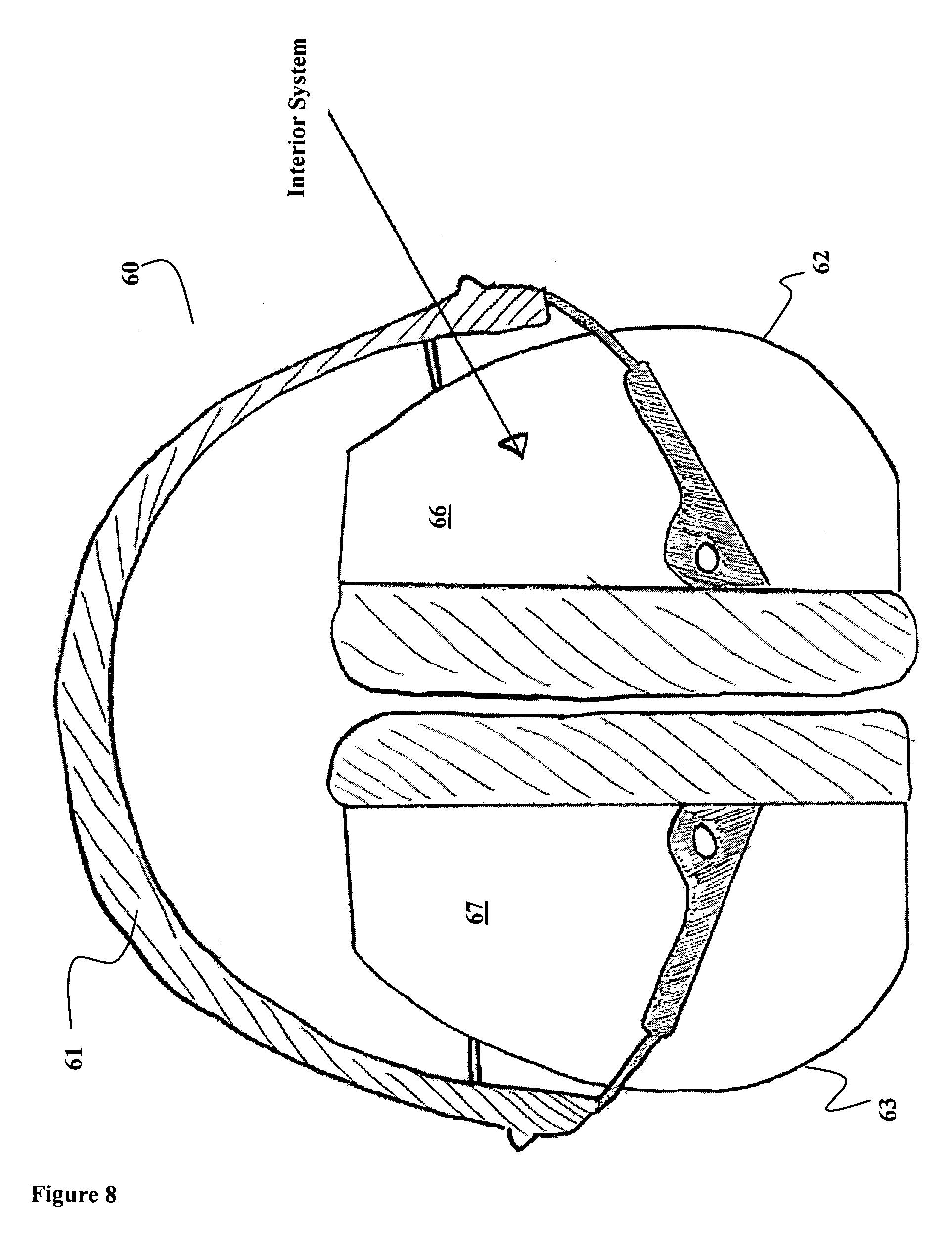 Patent EP2422756A1 - Behälter mit einem thixotropen Material ...
