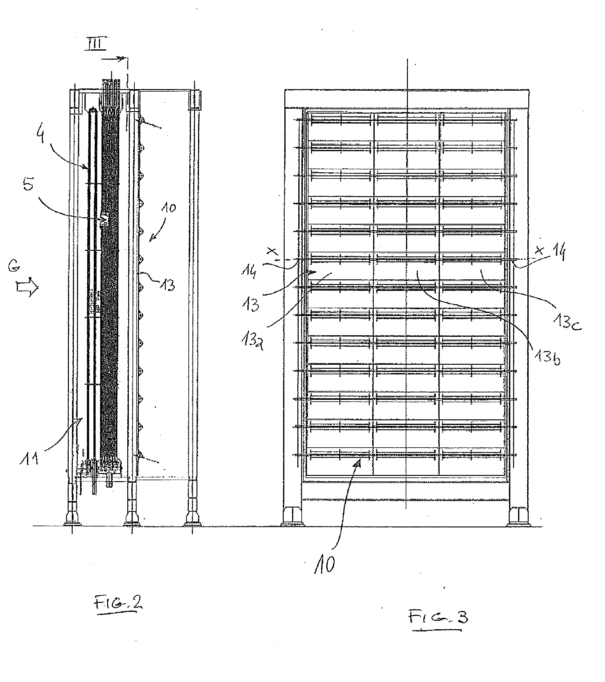 Patent EP A1 Heat recovery steam generator and method for
