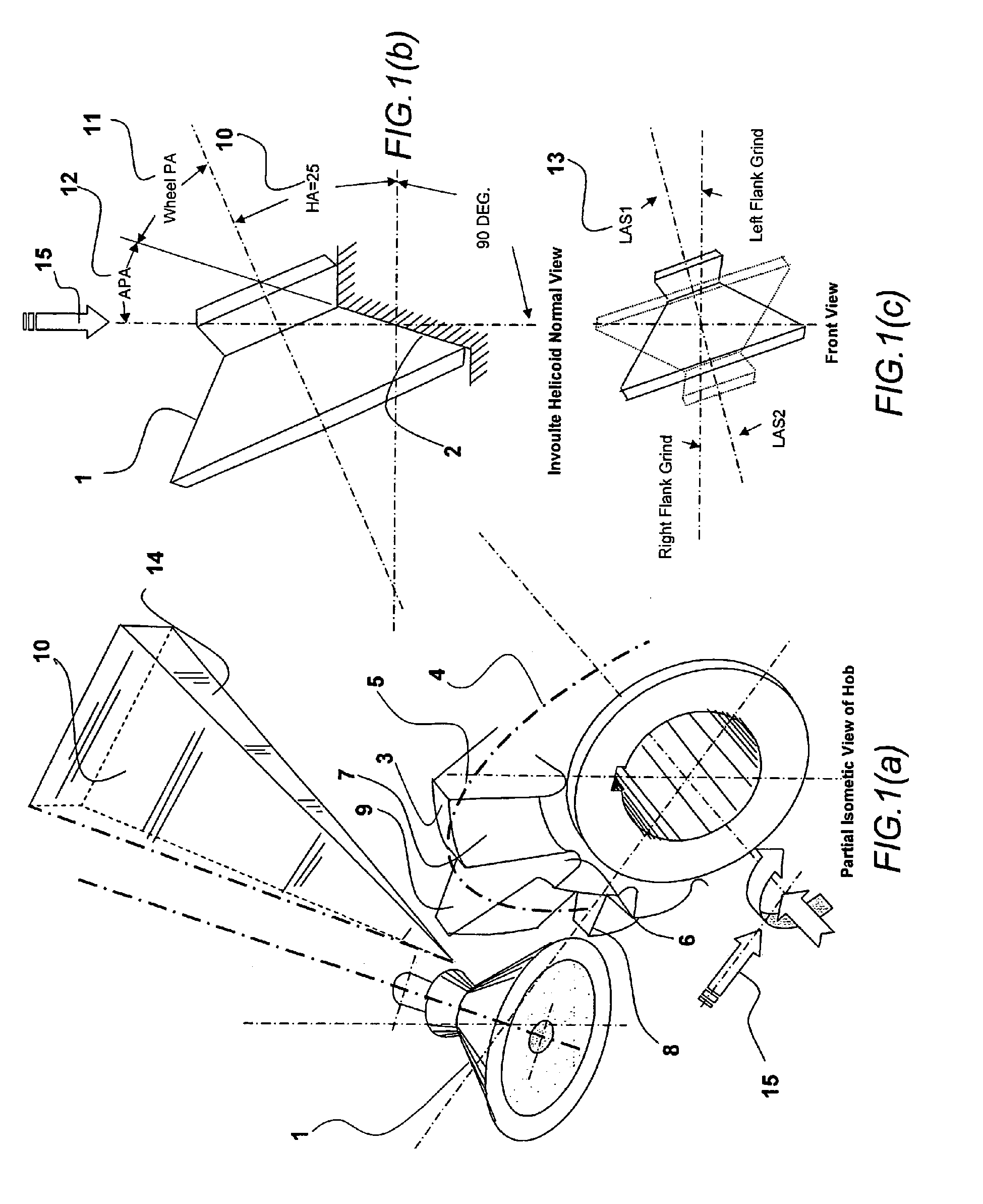 Patent EP B1 Machine de meulage d outil Google Patents