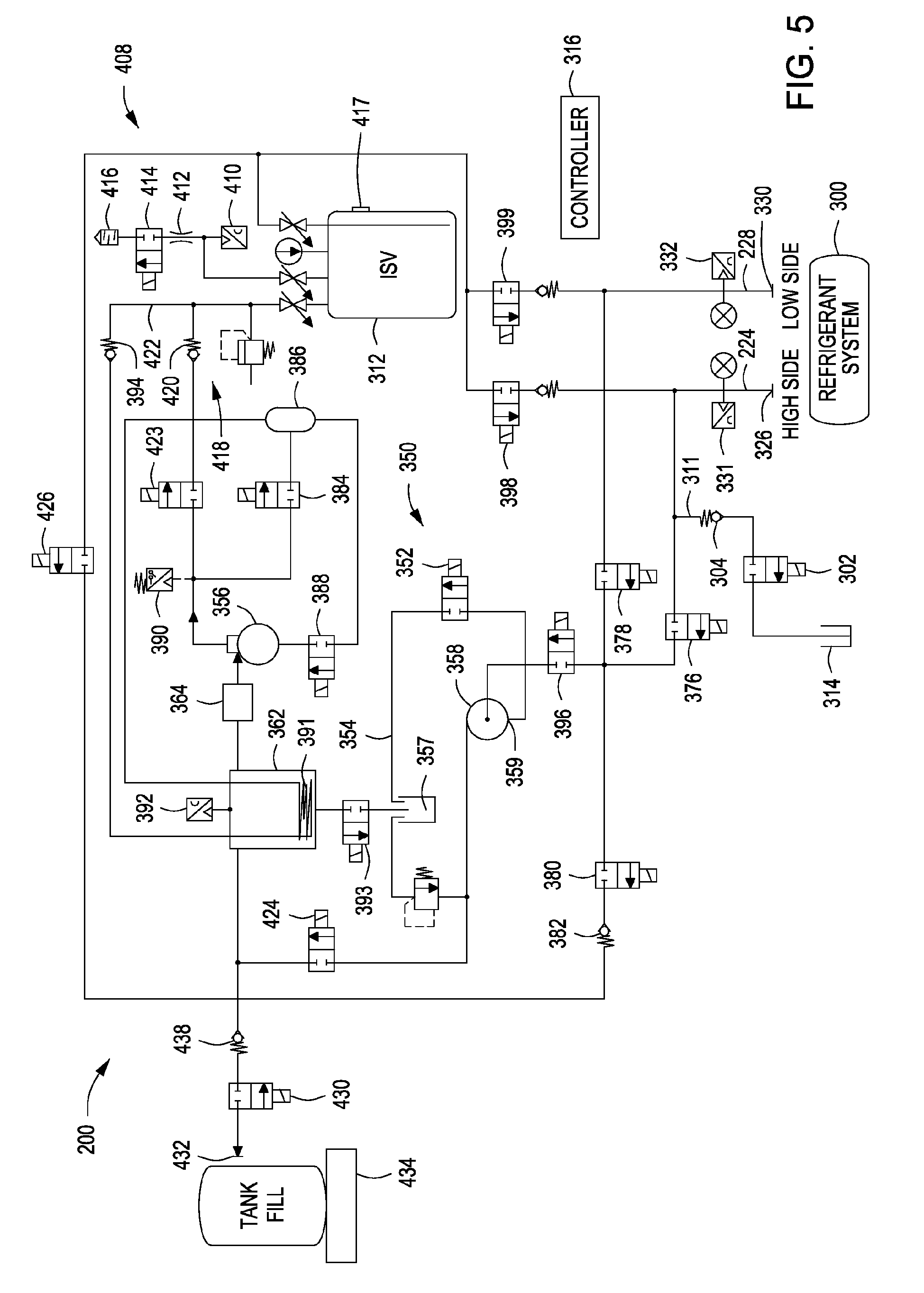 Robinair 34788 Wiring Diagram 29 Images Of Refrigeration System