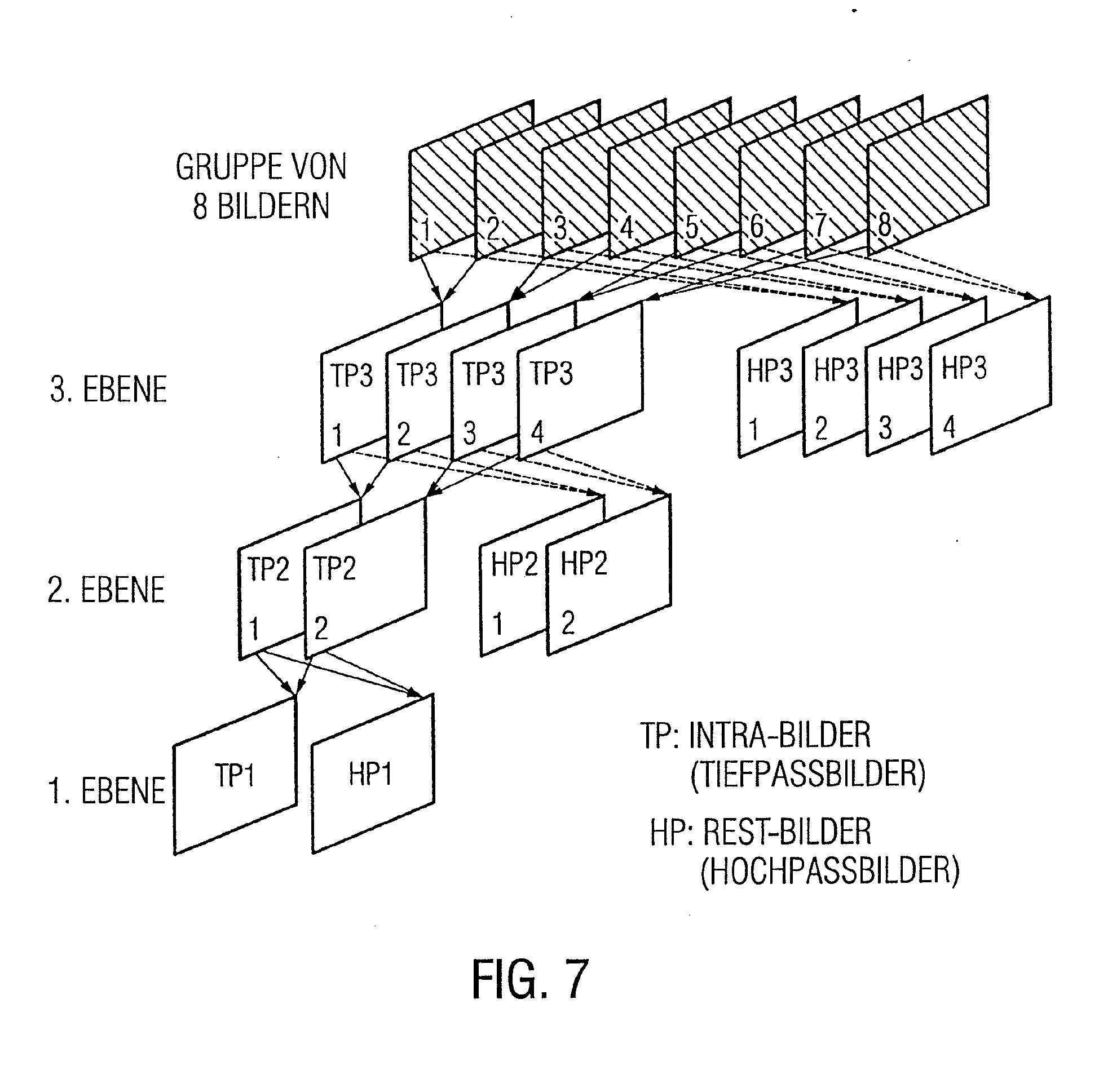 patent ep2538677a1 vorrichtung und verfahren zum. Black Bedroom Furniture Sets. Home Design Ideas