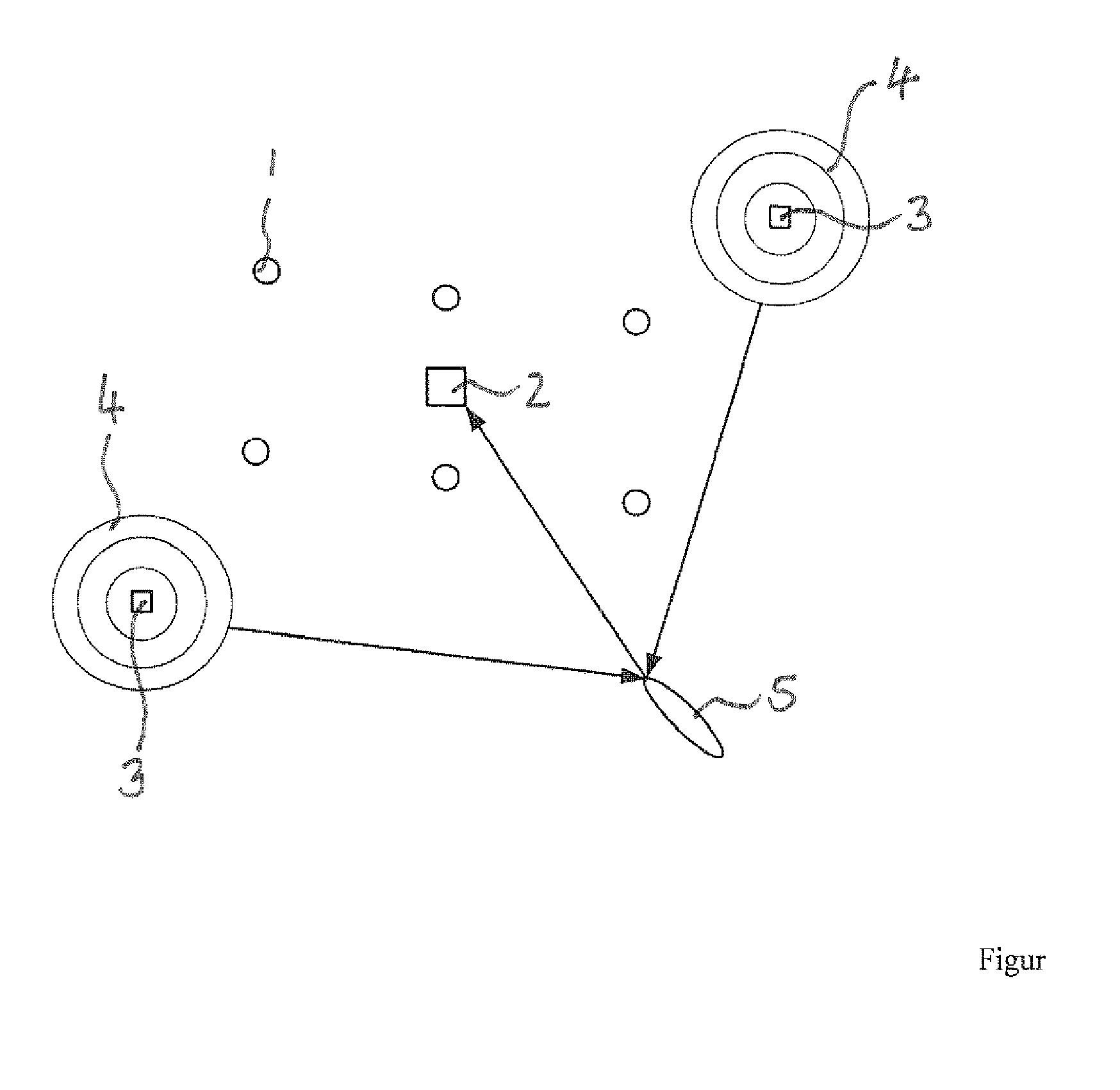 Patent EP2546519A2 - Luftraumüberwachung von Windturbinen mittels ...