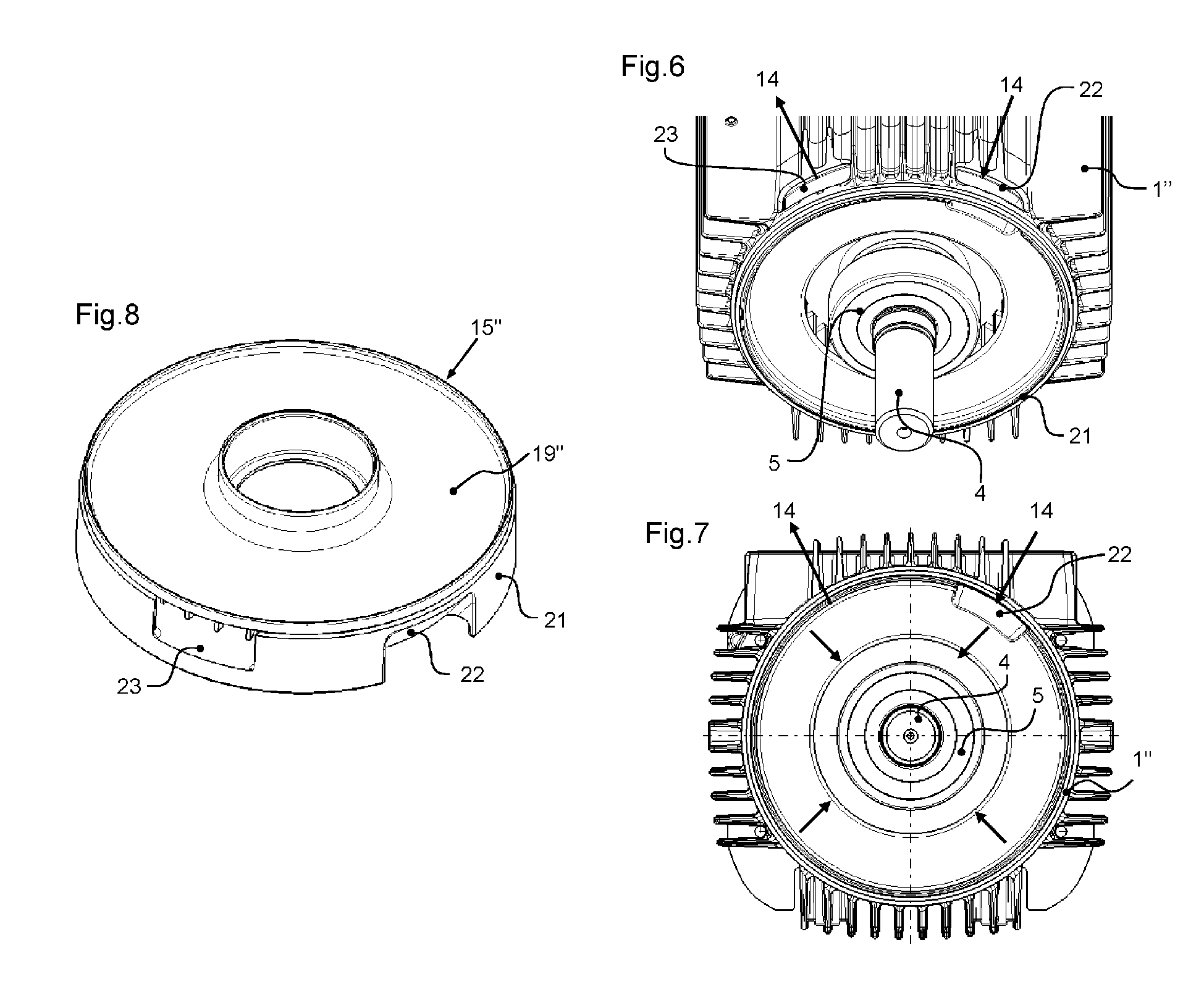 Patent EP2566015A1 - Elektromotor - Google Patents