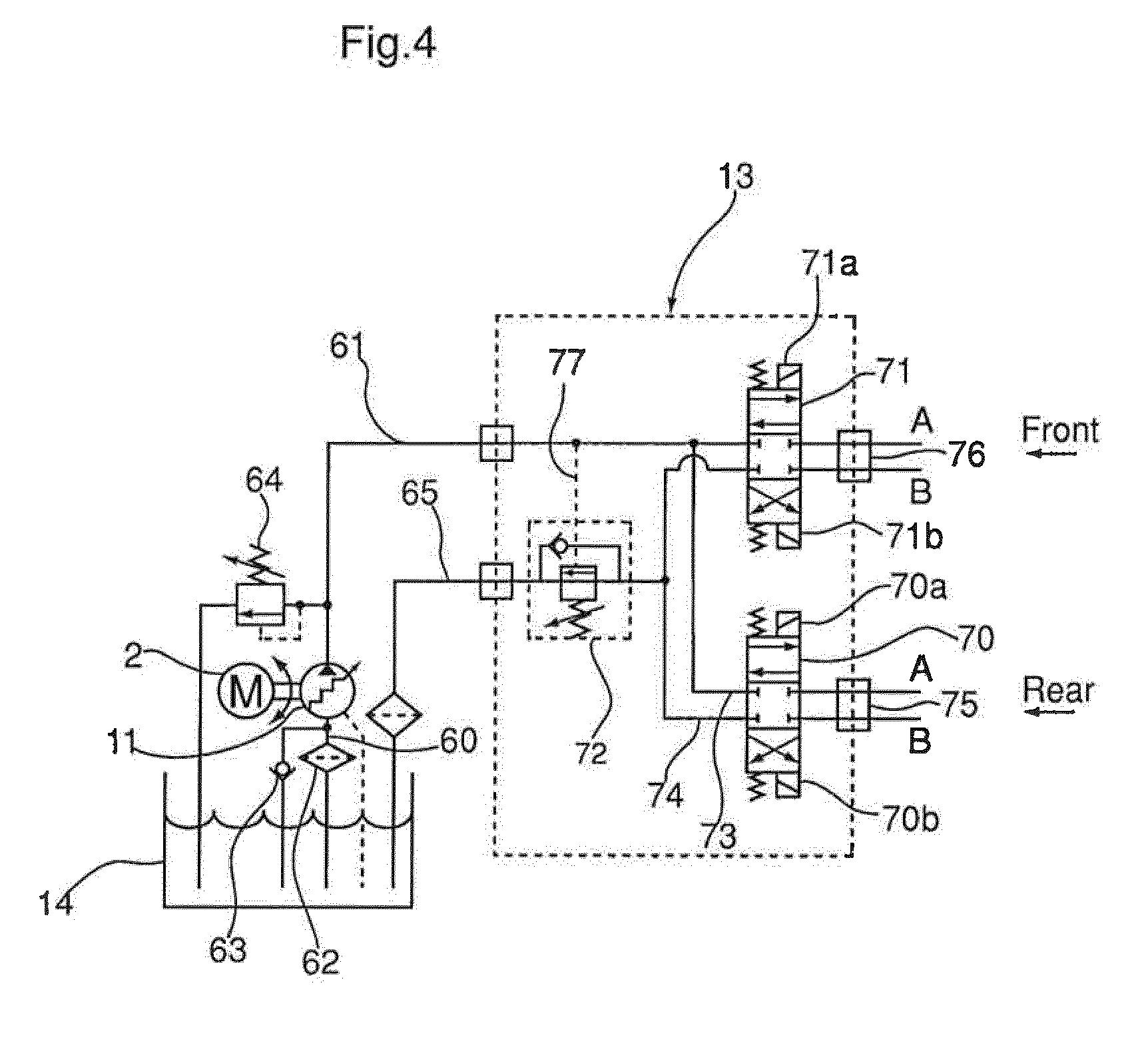engine driven compressor diagram clutch diagram wiring