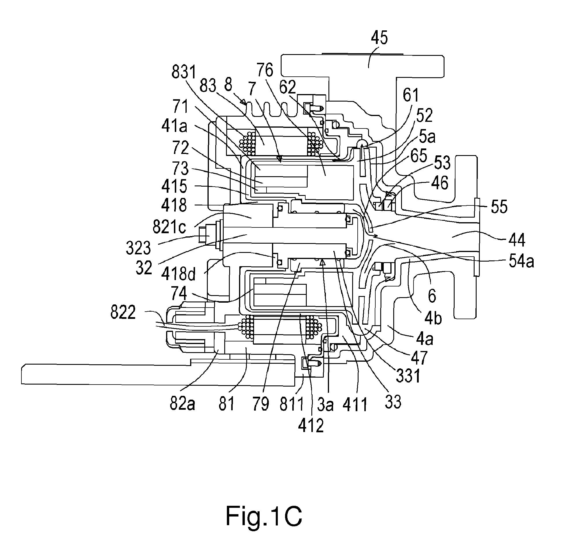 imgf0003 patent us5955880 sealless pump rotor position and bearing teikoku teikoku pump wiring diagram at downloadfilm.co