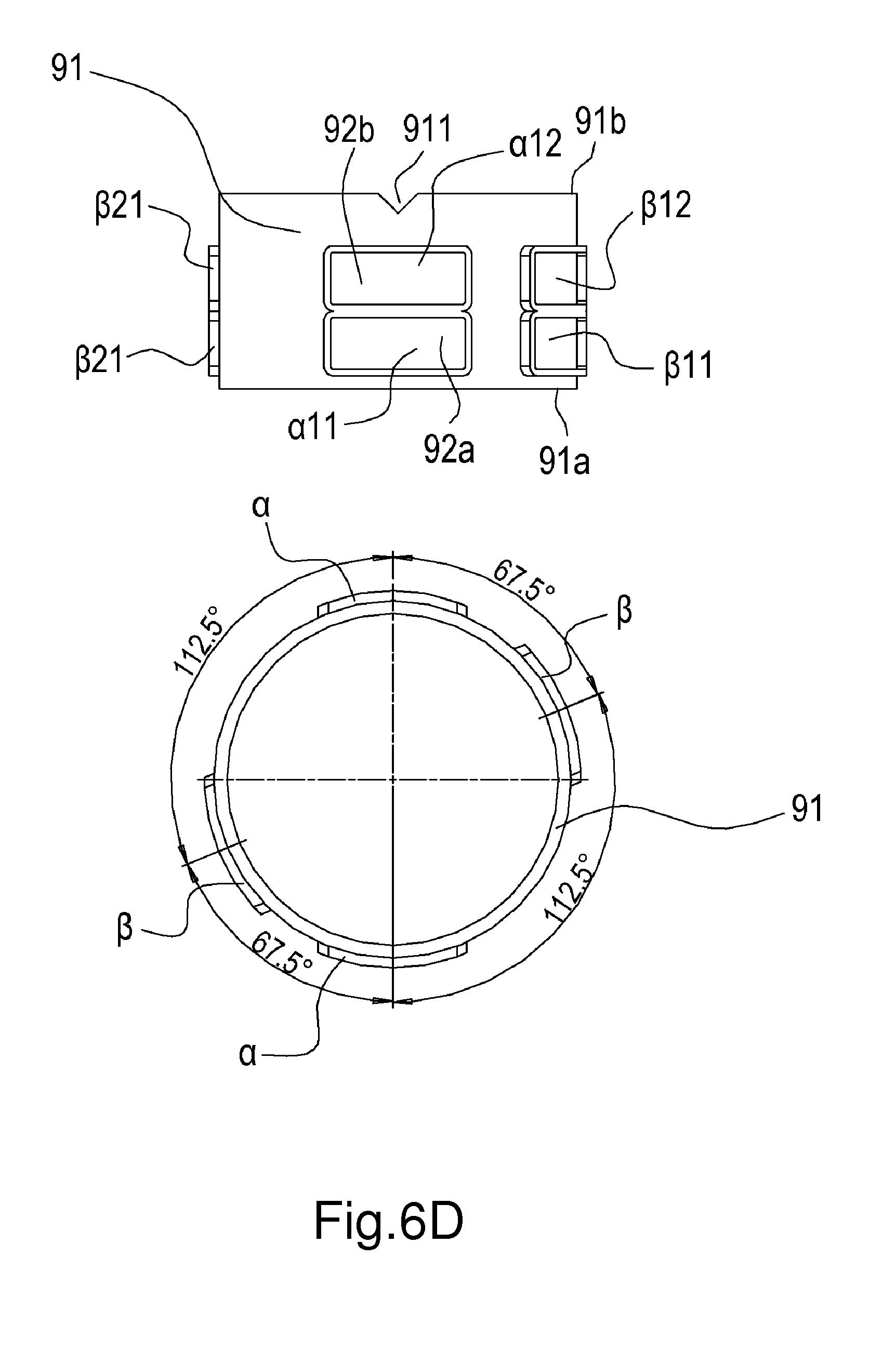 imgf0012 patent us5955880 sealless pump rotor position and bearing teikoku teikoku pump wiring diagram at downloadfilm.co