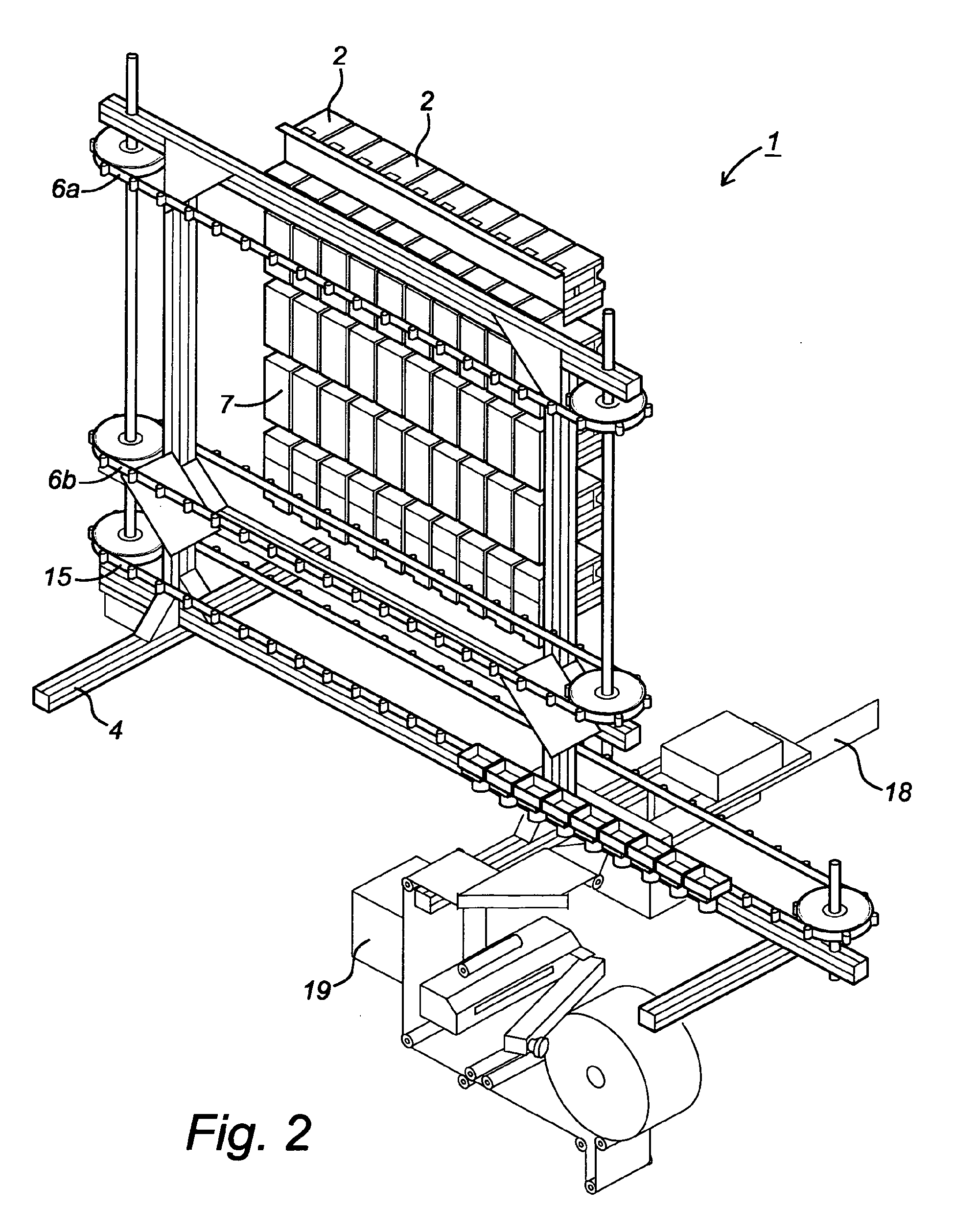Patent EP2702979B1 - Vorrichtung zum Verpacken dosierter Mengen von ...