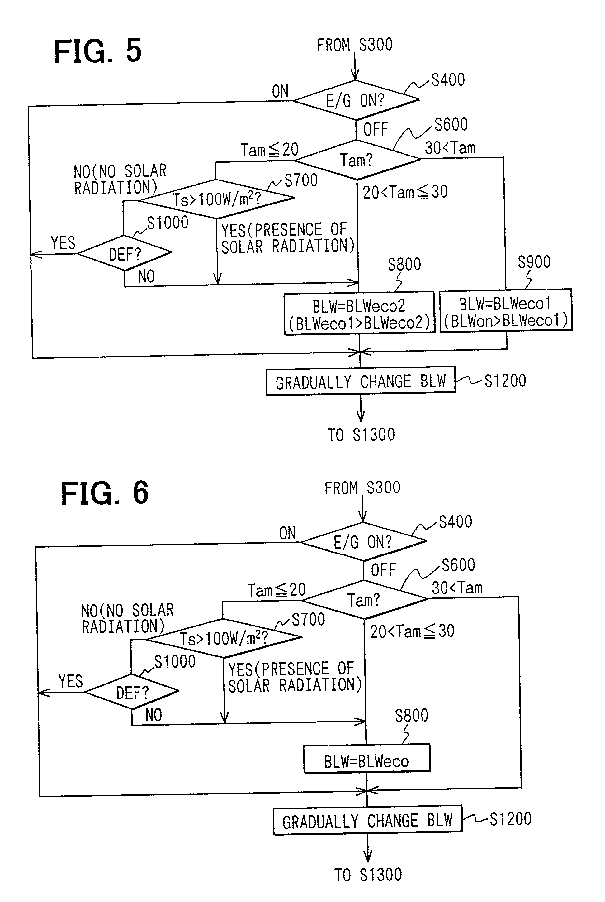 Patent Us20010005991 Vehicle Air Conditioning System Google Patents Booster Blw 60 Drawing
