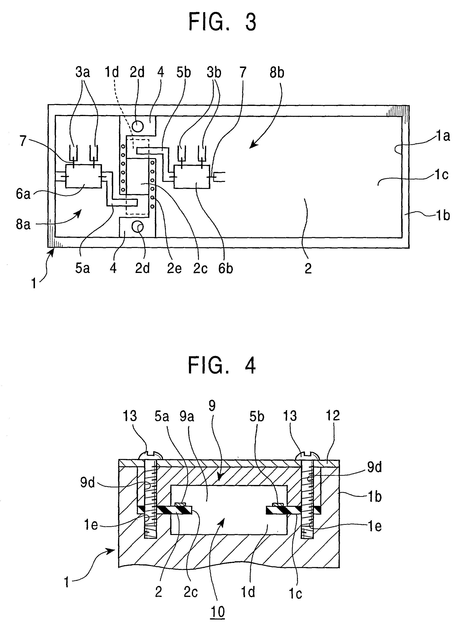 patent us20010035805