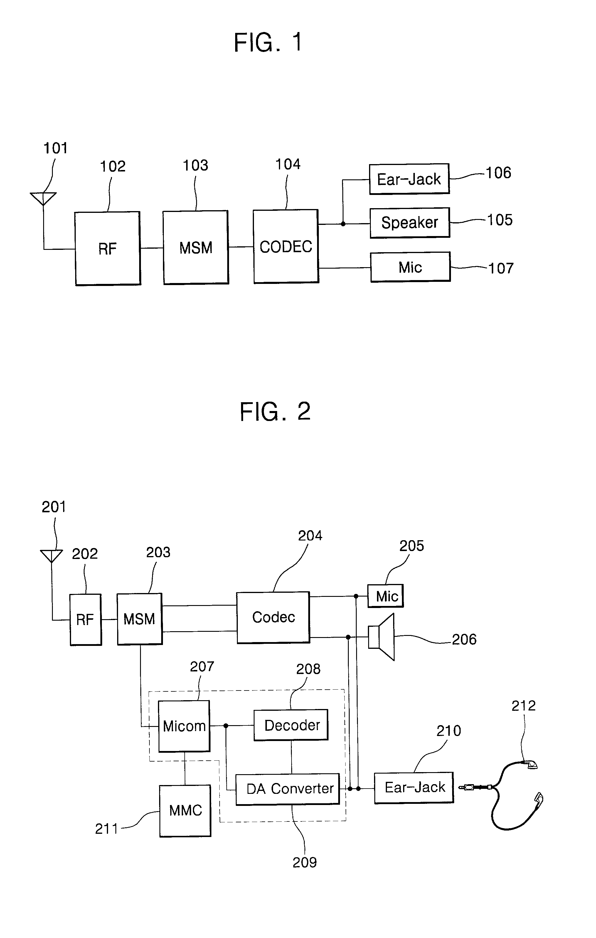 Patent Us20010039873 Background Music Play Device And Method Decoder Drawing