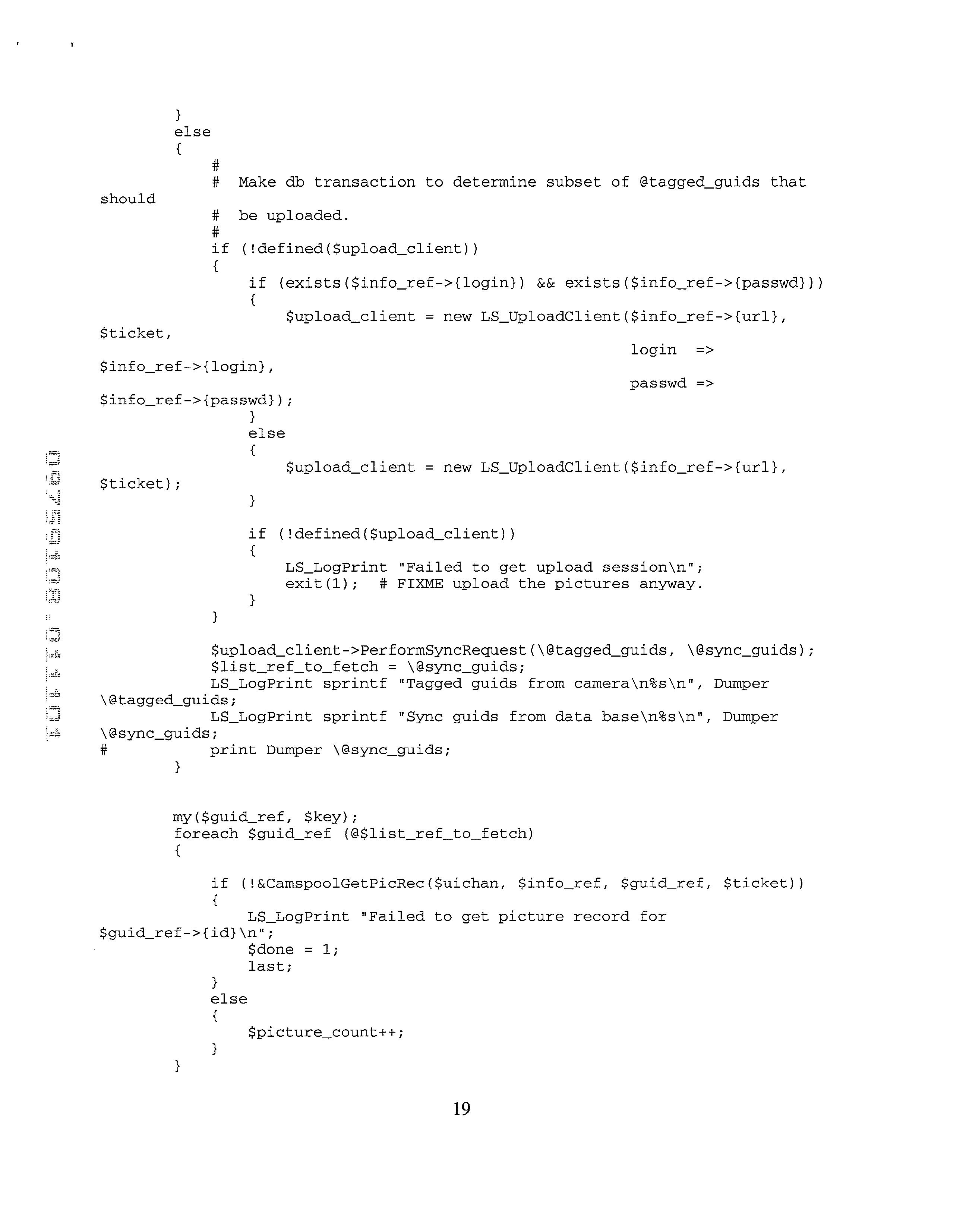 Interpolation search methodology