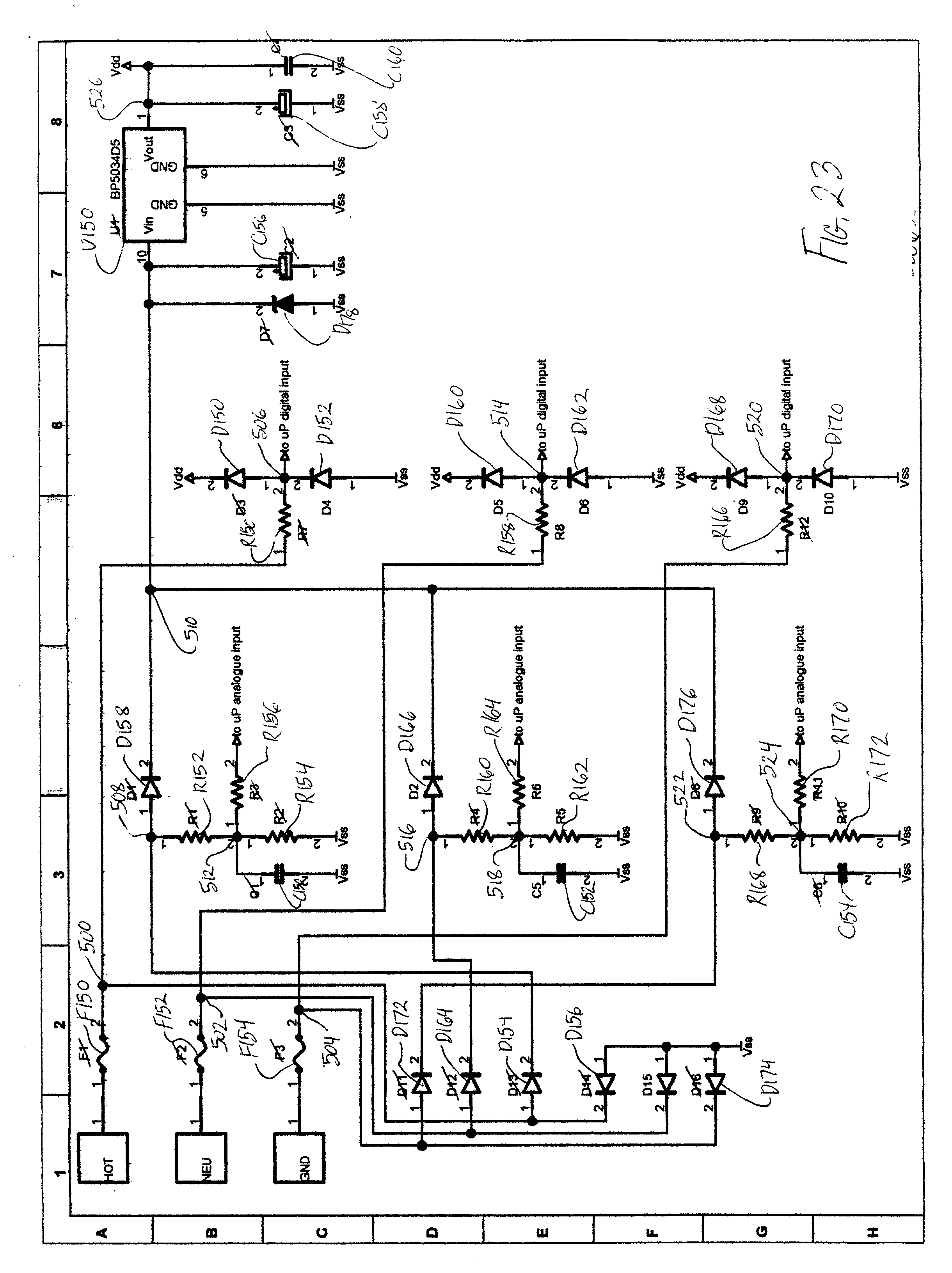 Ground Fault Circuit Interrupter Function Manual Guide Wiring Pluggfciground Interrupterplug Patent Us20020063565 Arc Current Testing Device Google Patents Breaker Plug