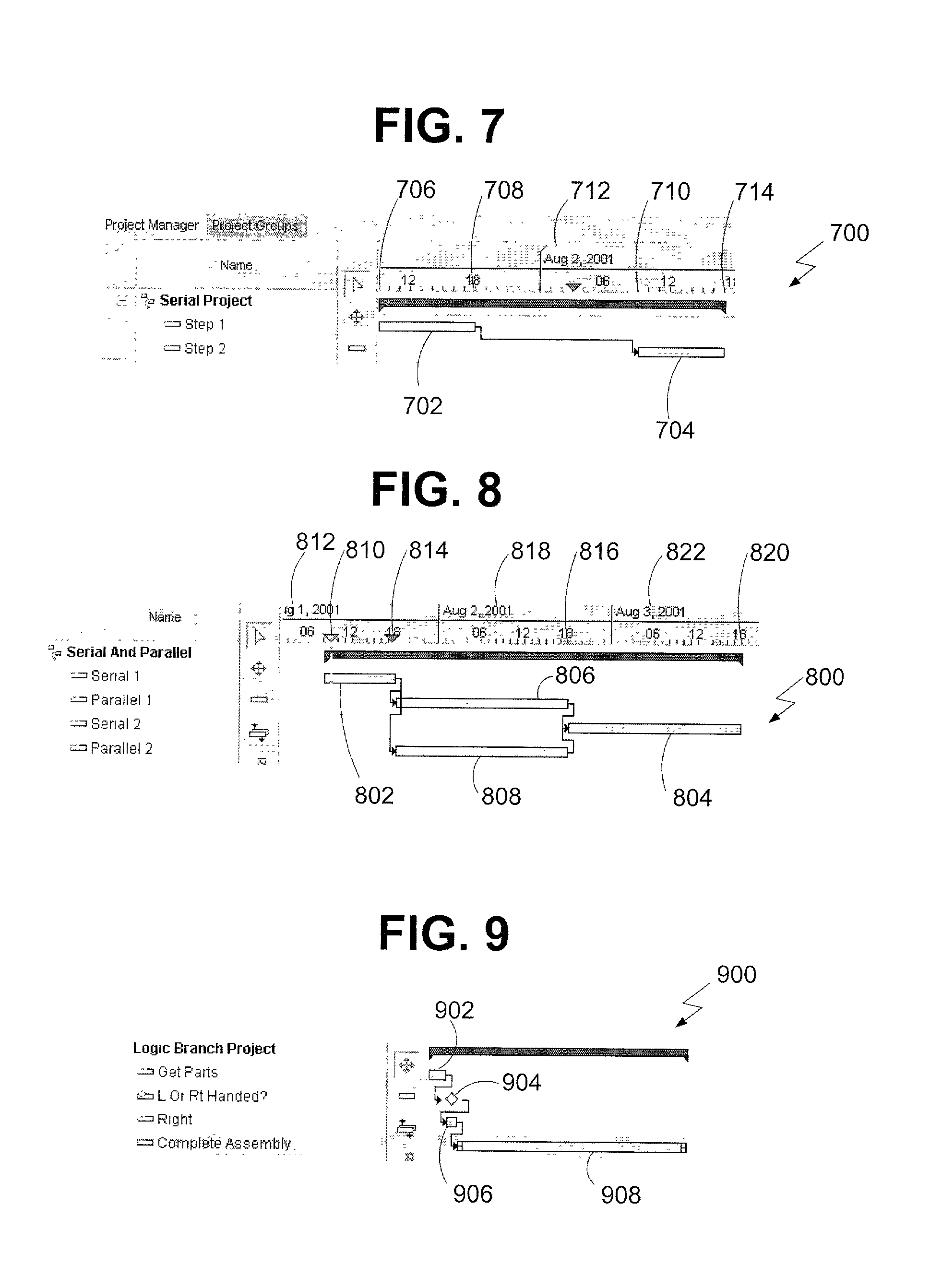 Patent US20020075293 - Methods and systems for animating a