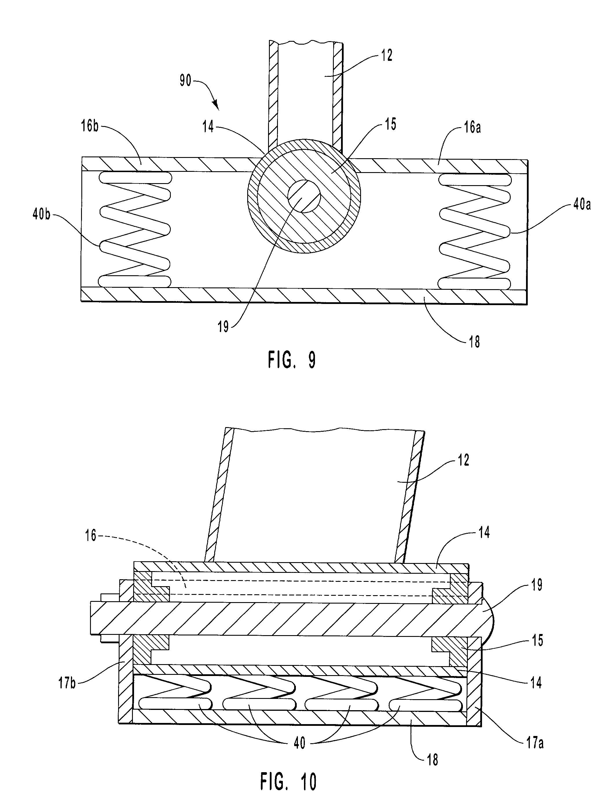 Patent Us20020077221 Spinning Exercise Cycle With