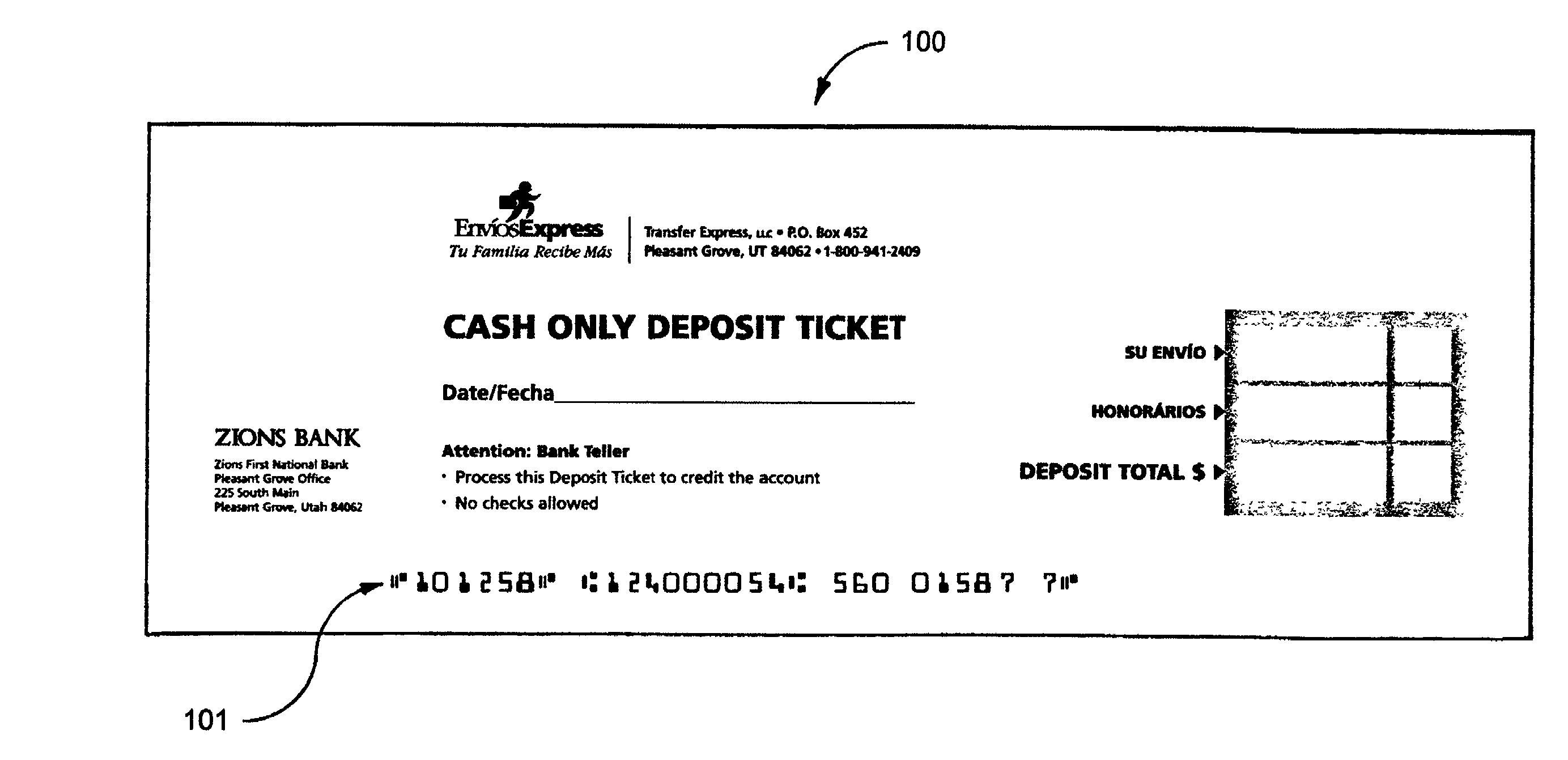 patent us20020077971 bank based international money Online Money Wiring Services Wiring Money Western Union