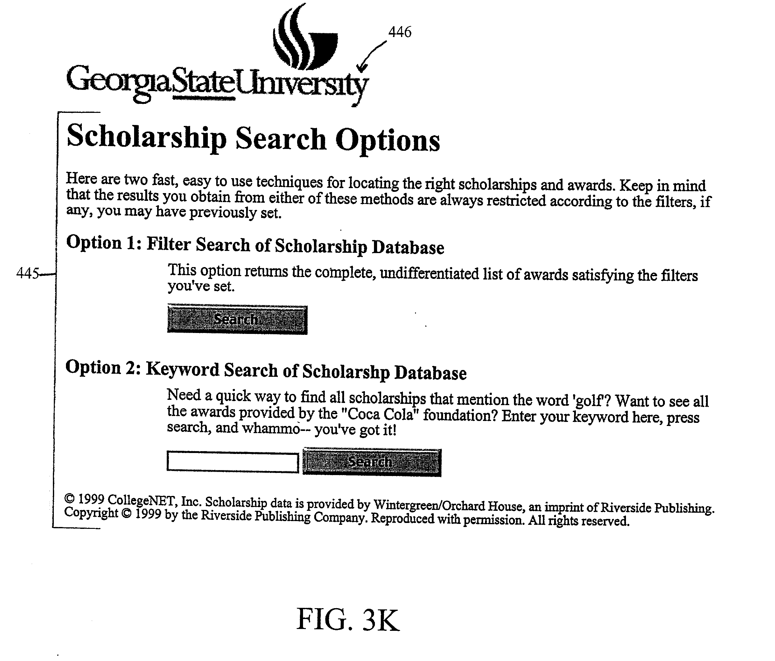 Find Colleges and Scholarships