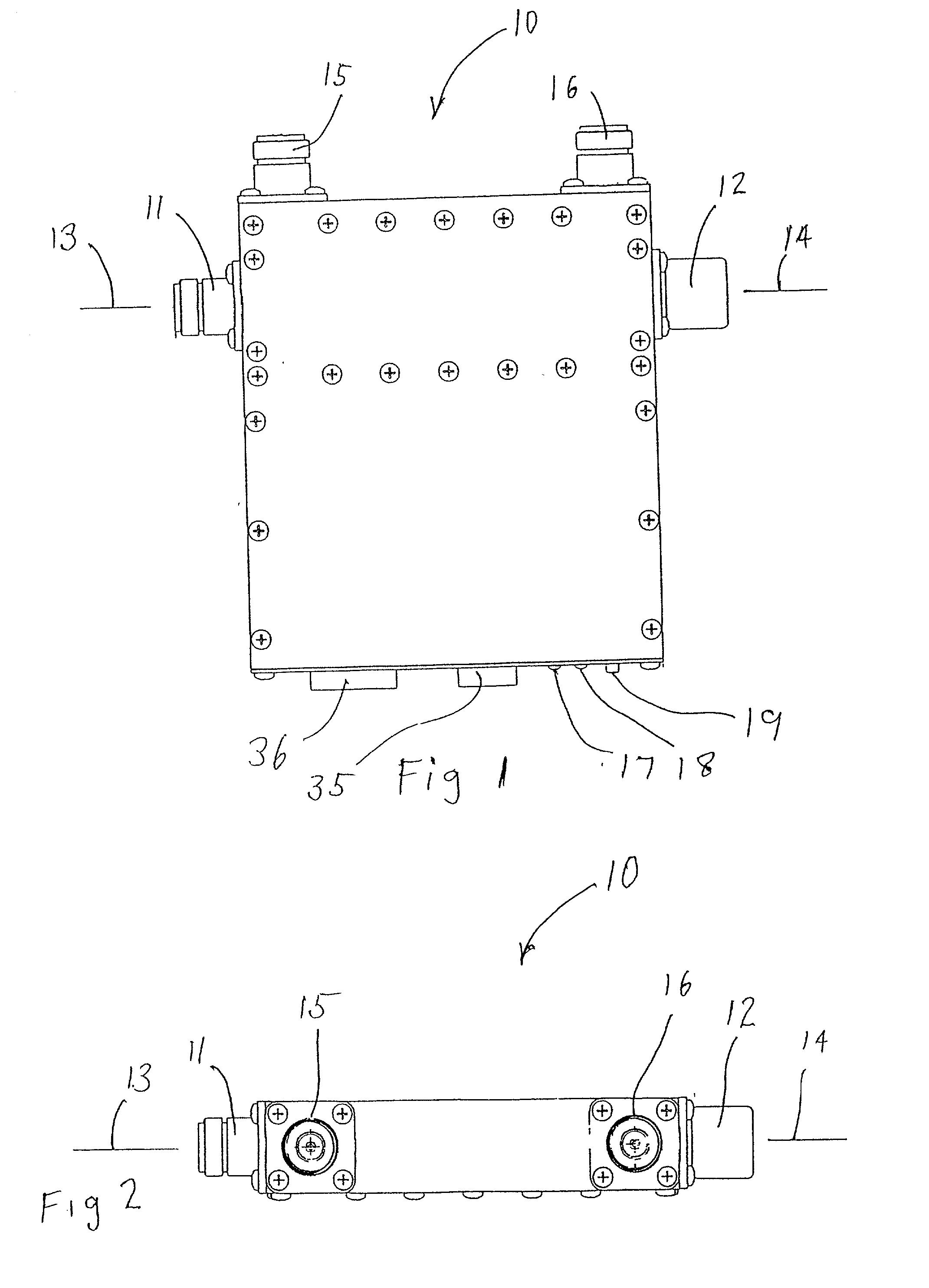 Patent Us20020113601 Vswr Monitor And Alarm Google Patents Ledswrindicatorcircuit Measuringandtestcircuit Circuit Drawing