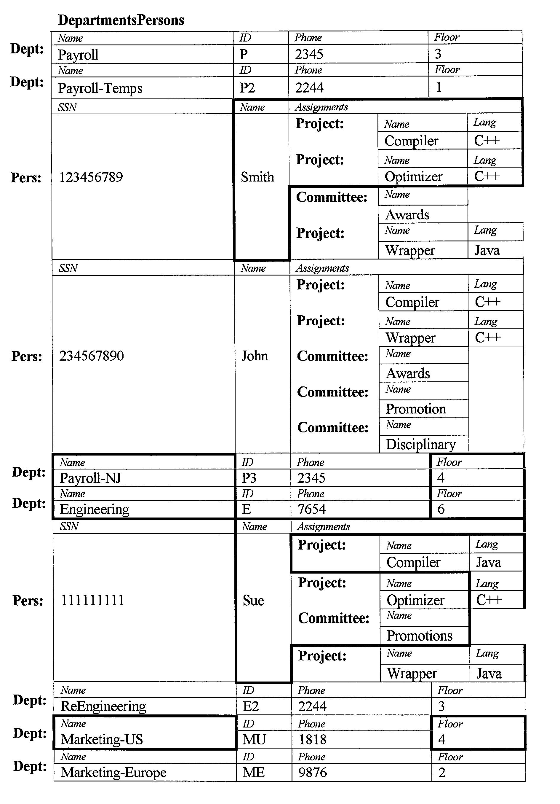 Figure US20020133497A1-20020919-P00010