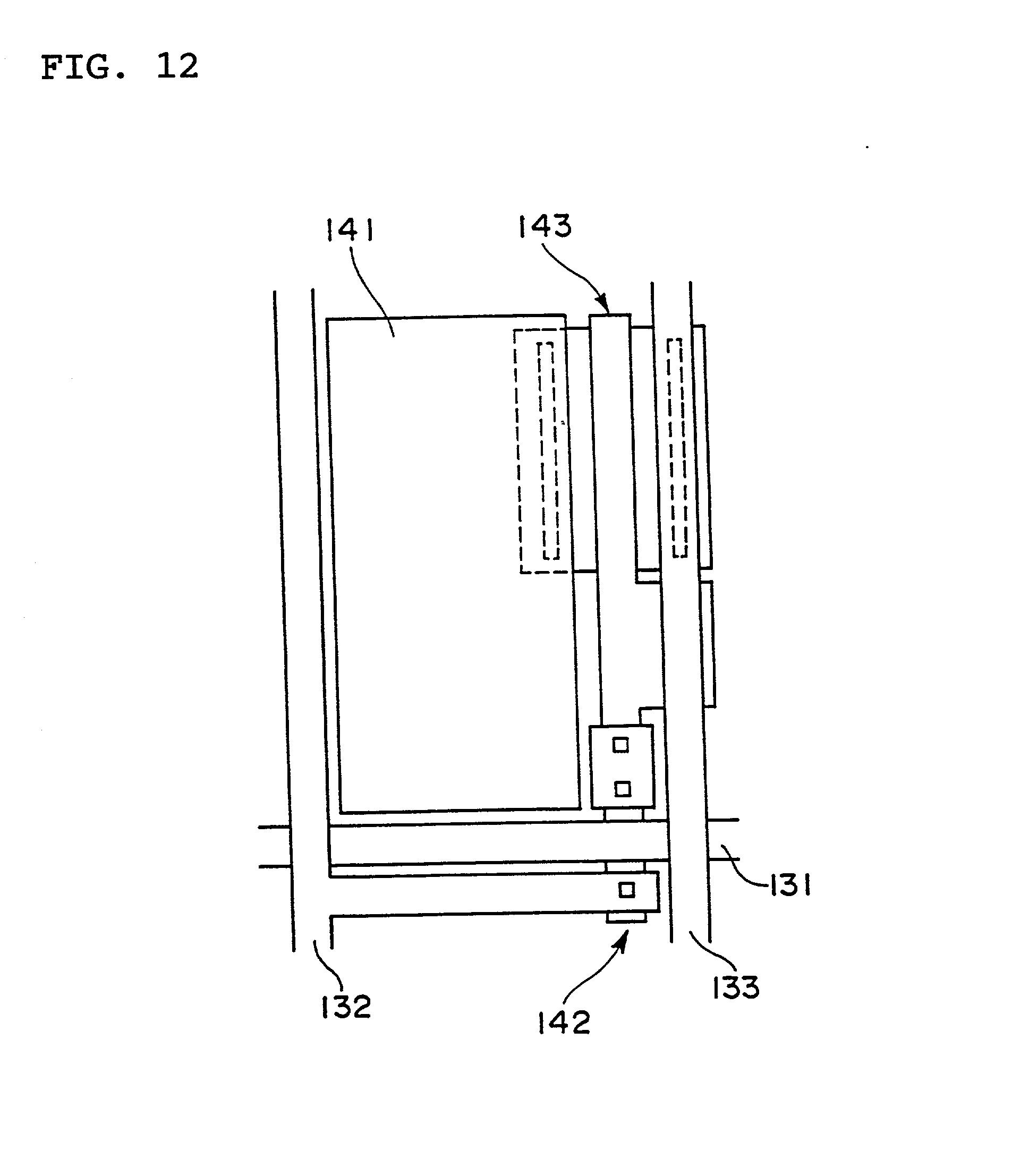 Patent Us20020136823 Method Of Manufacturing Organic El