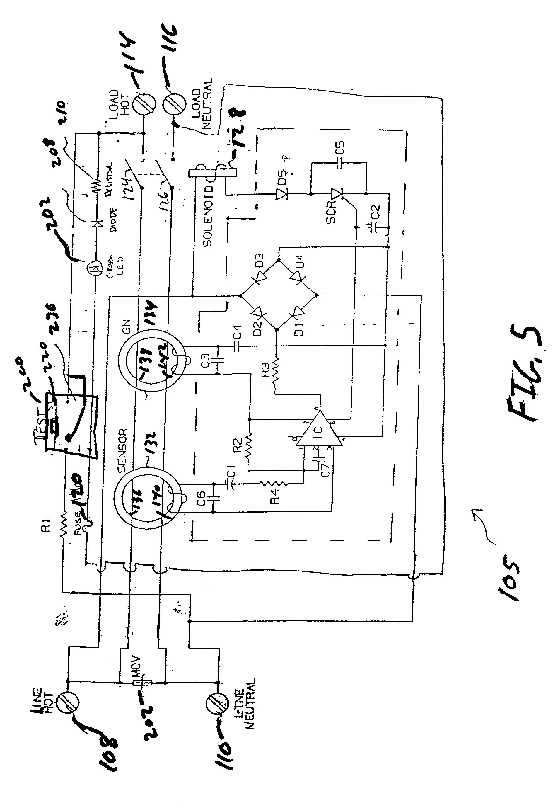 patent us20020145838