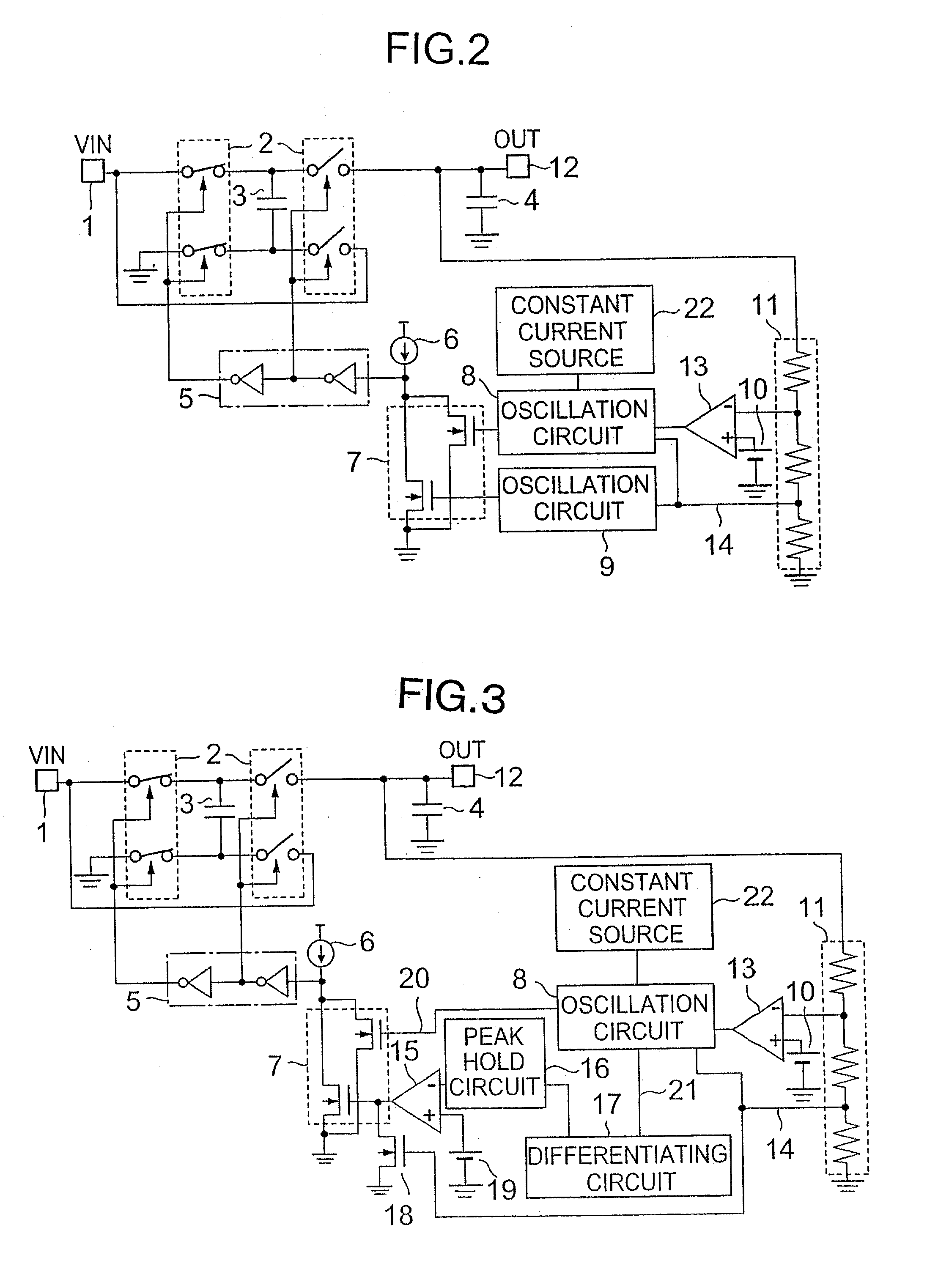 Patent Us20020154524 Charge Pump Rash Current Limiting Circuit Constant Source Diagram Drawing