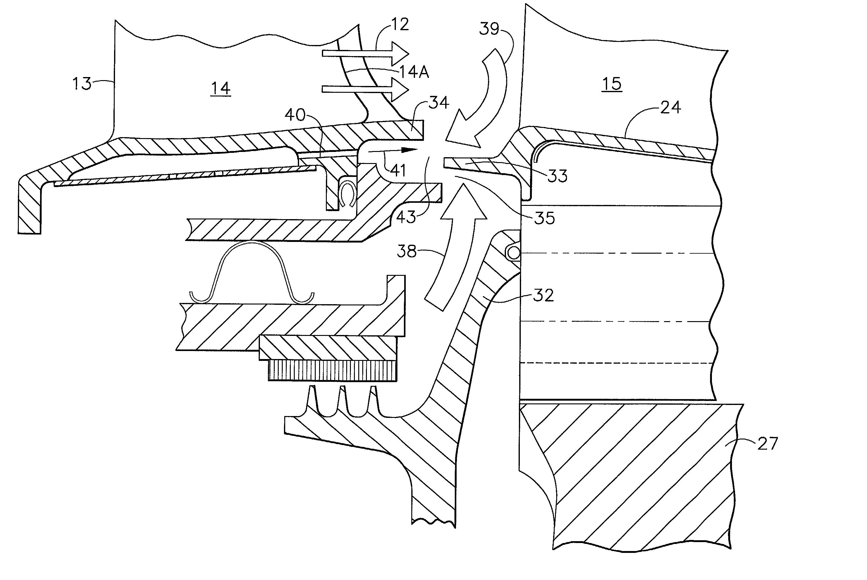 Fan Blade Schematic : Engine fan blade moreover jet turbine diagram on wiring
