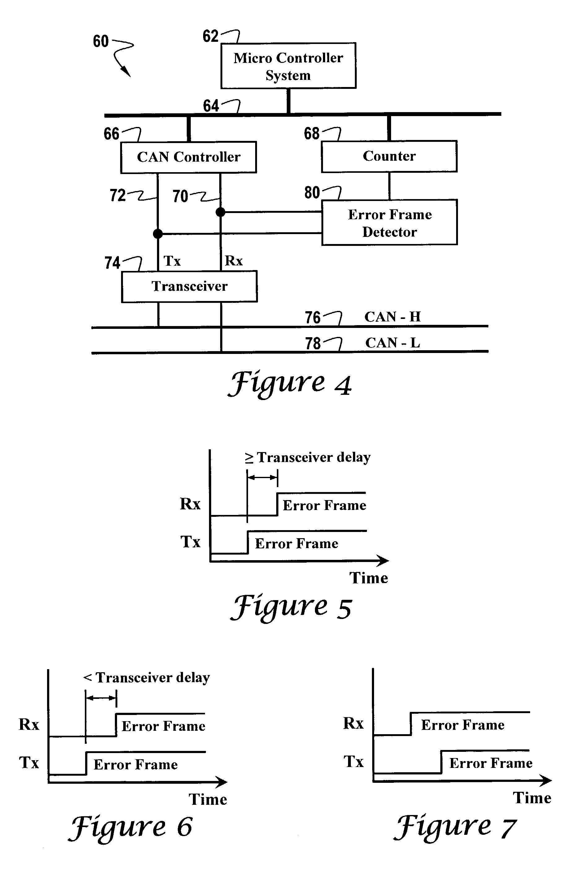 Patent US20020166088 - Fault localization and health