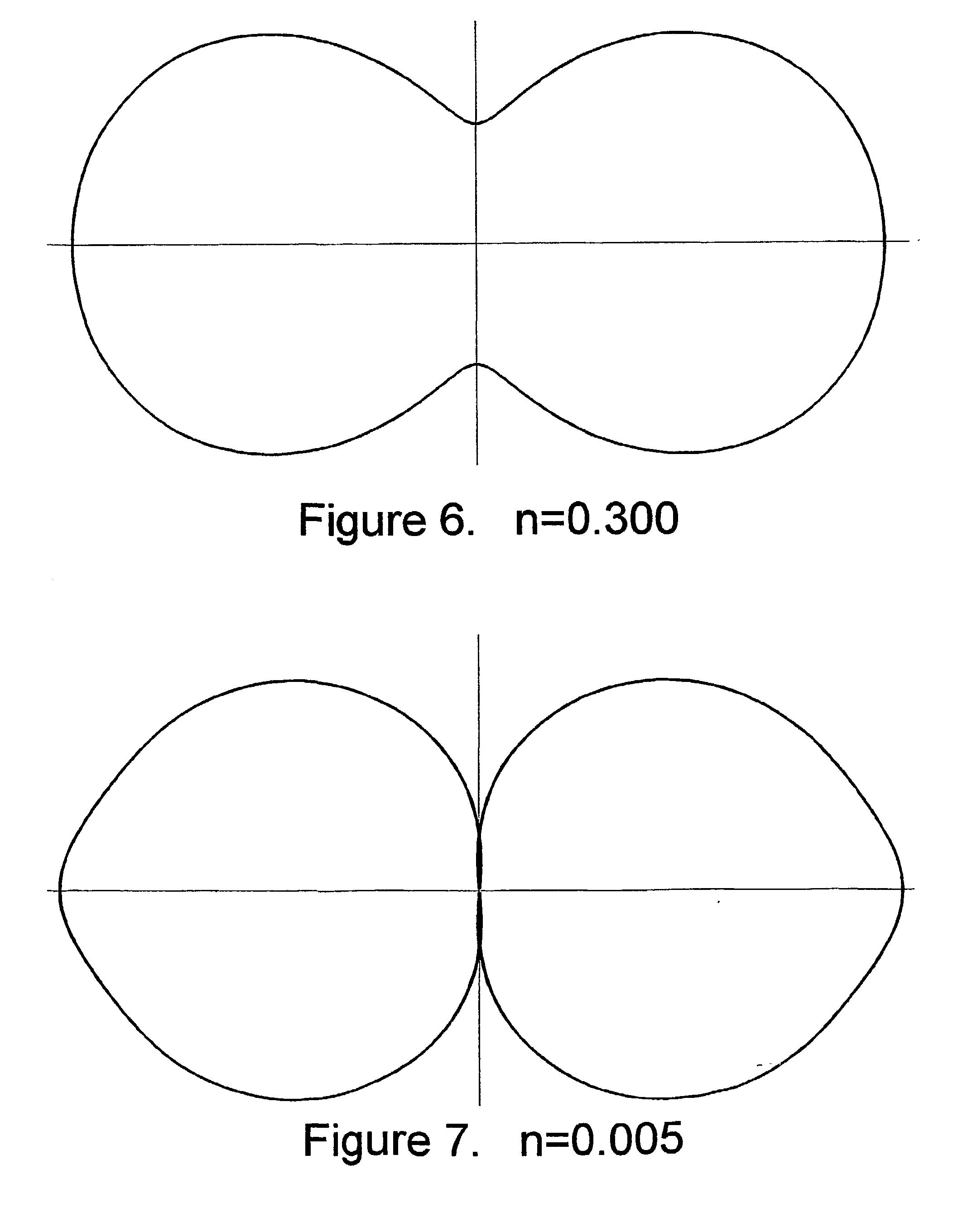 Brevet US20020189578 - Hinged rotor internal combustion