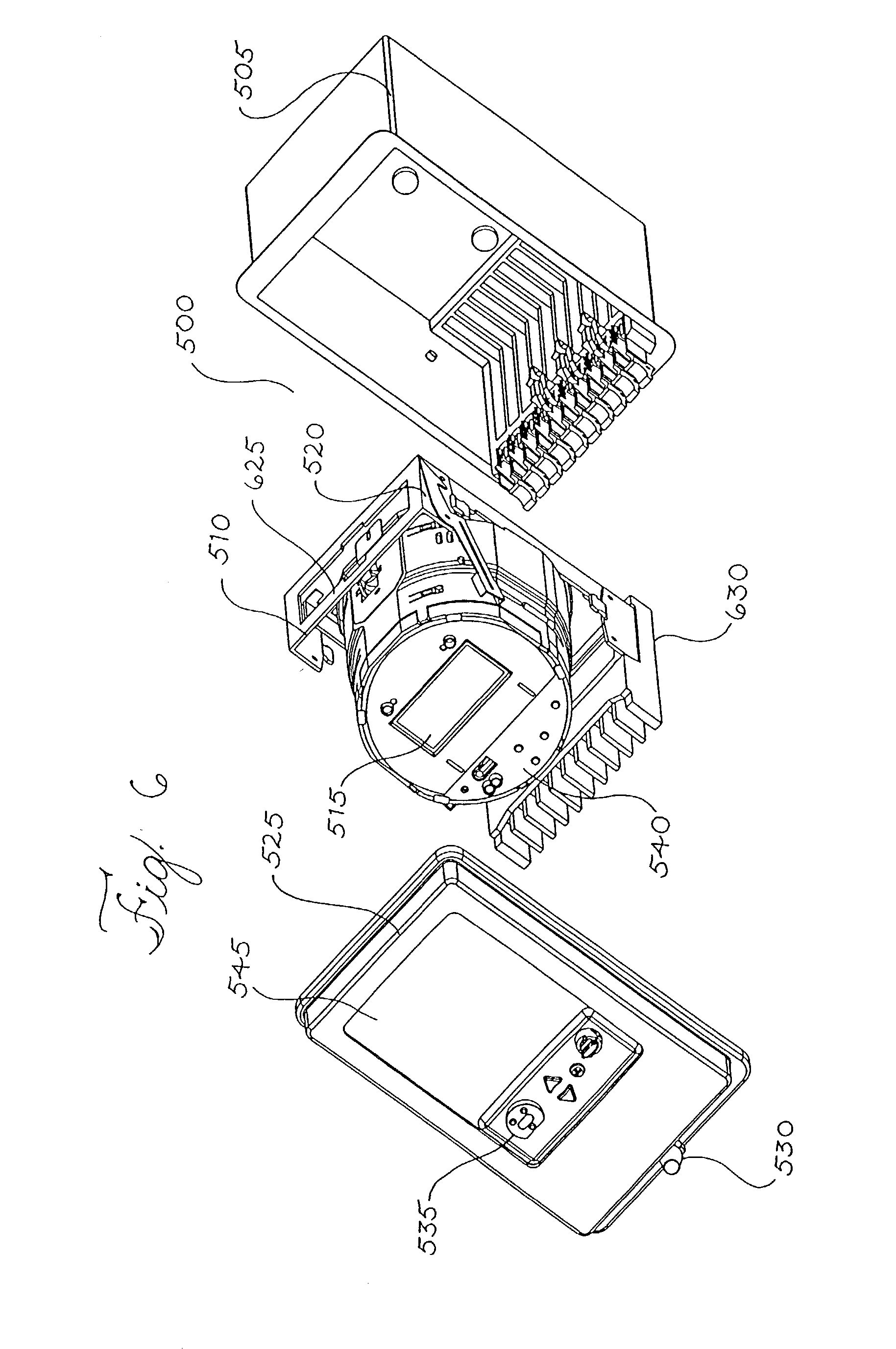 patent us20030014200 revenue meter with power quality features Generator Wiring Diagrams patent drawing