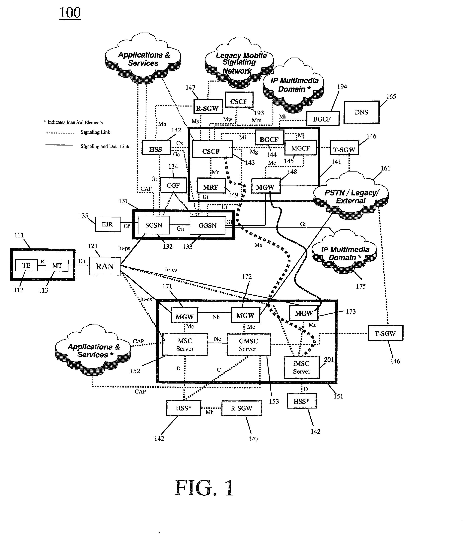 patent us20030026245